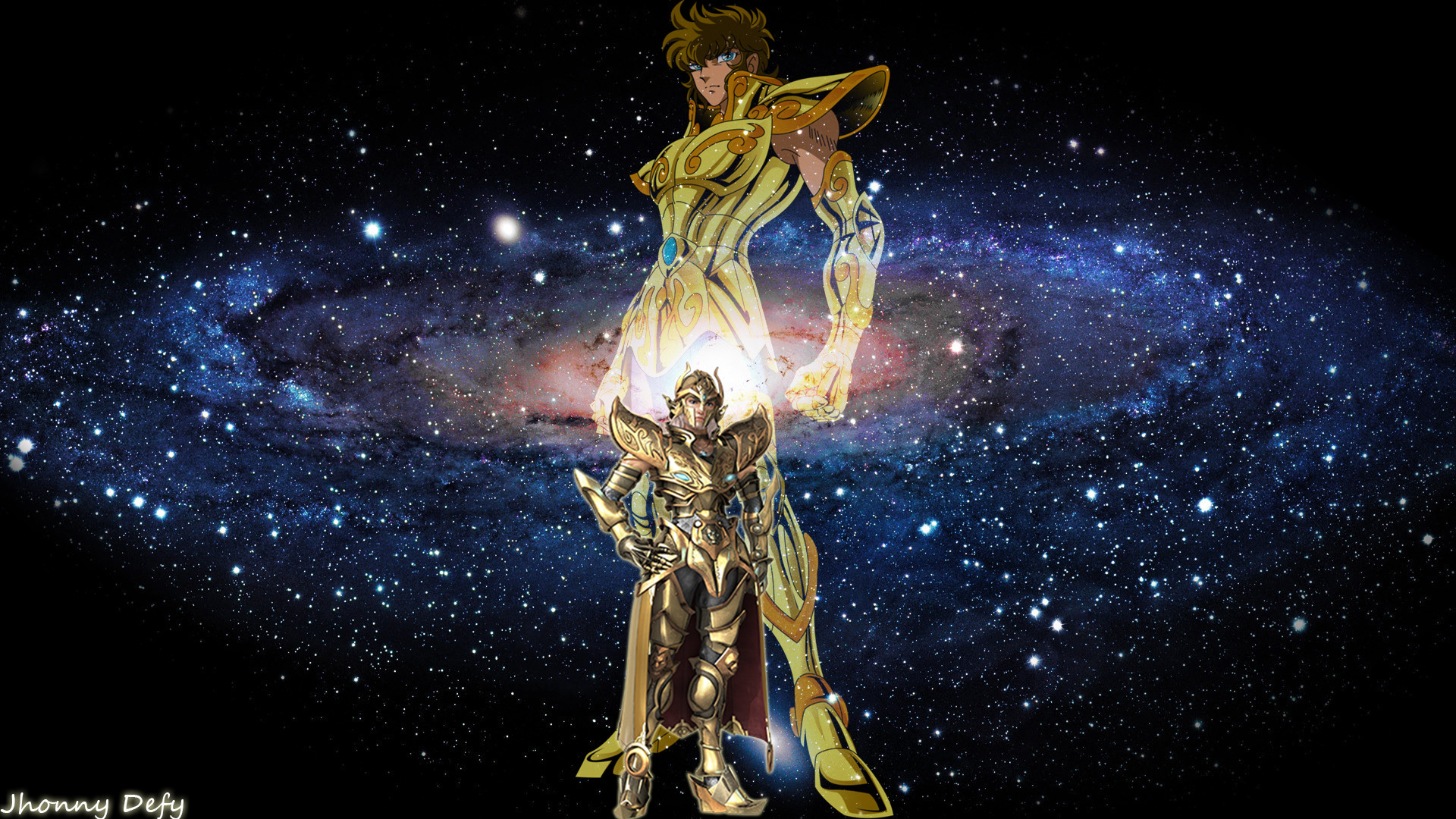 Image – Leo Aiolia wallpaper.jpeg   Seiyapedia   FANDOM powered by Wikia