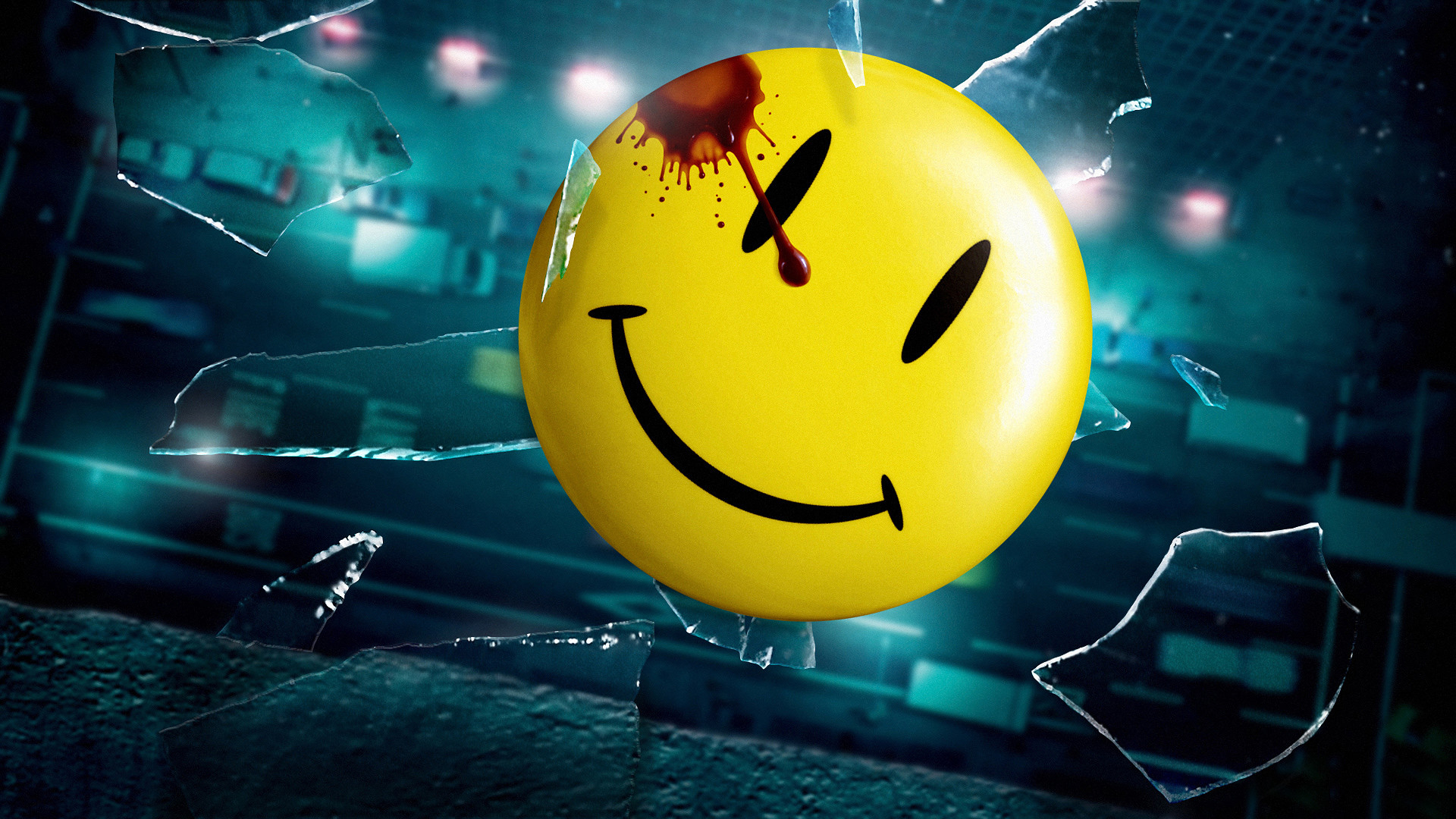 Hd Wallpapers | Watchmen Smiley HD Wallpaper #2080 Wallpaper |  Wall-Height.com