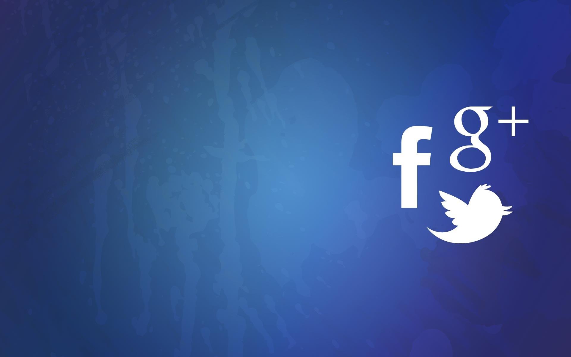Social Media Wallpaper Backgrounds #20462 Wallpaper | WallpapersTube .