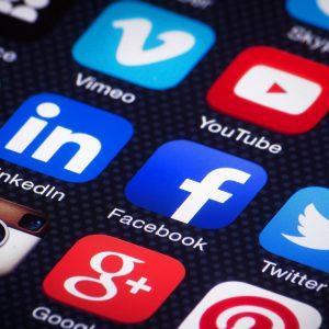 Social Media Wallpaper HD
