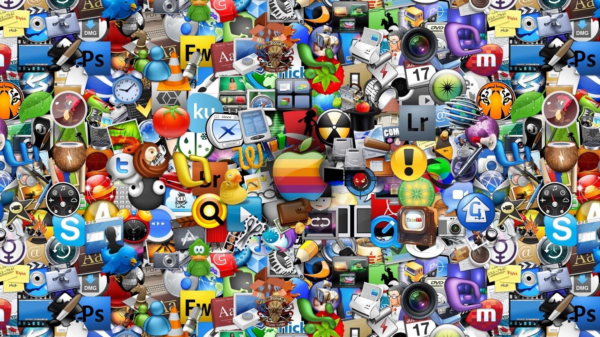HD Social 4k Wallpapers