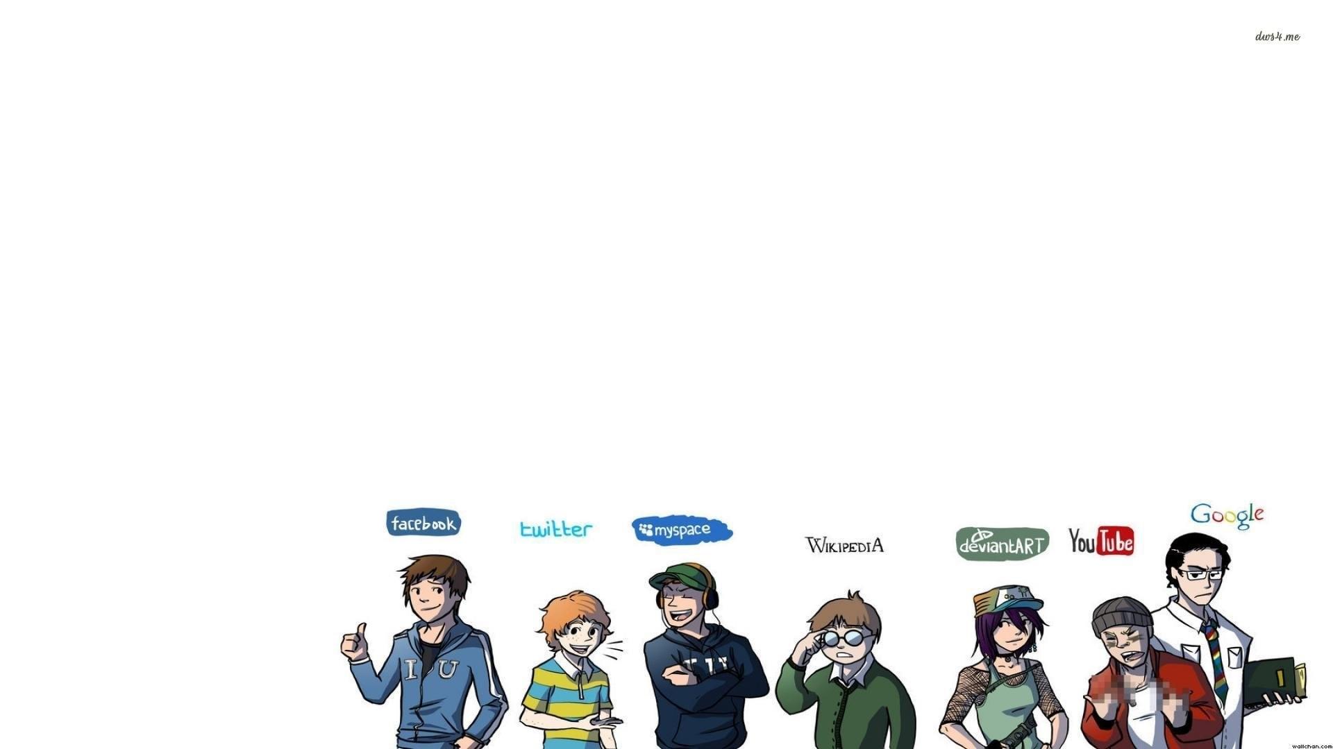 Social Media 534496 …