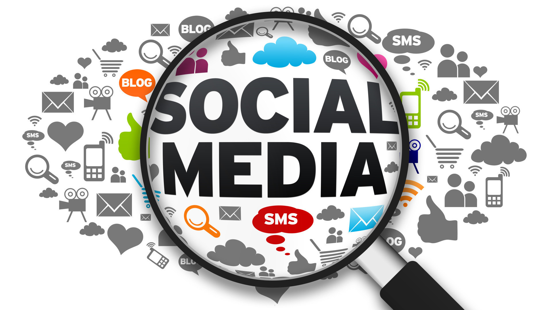 The Best Businesses to Follow on Social Media