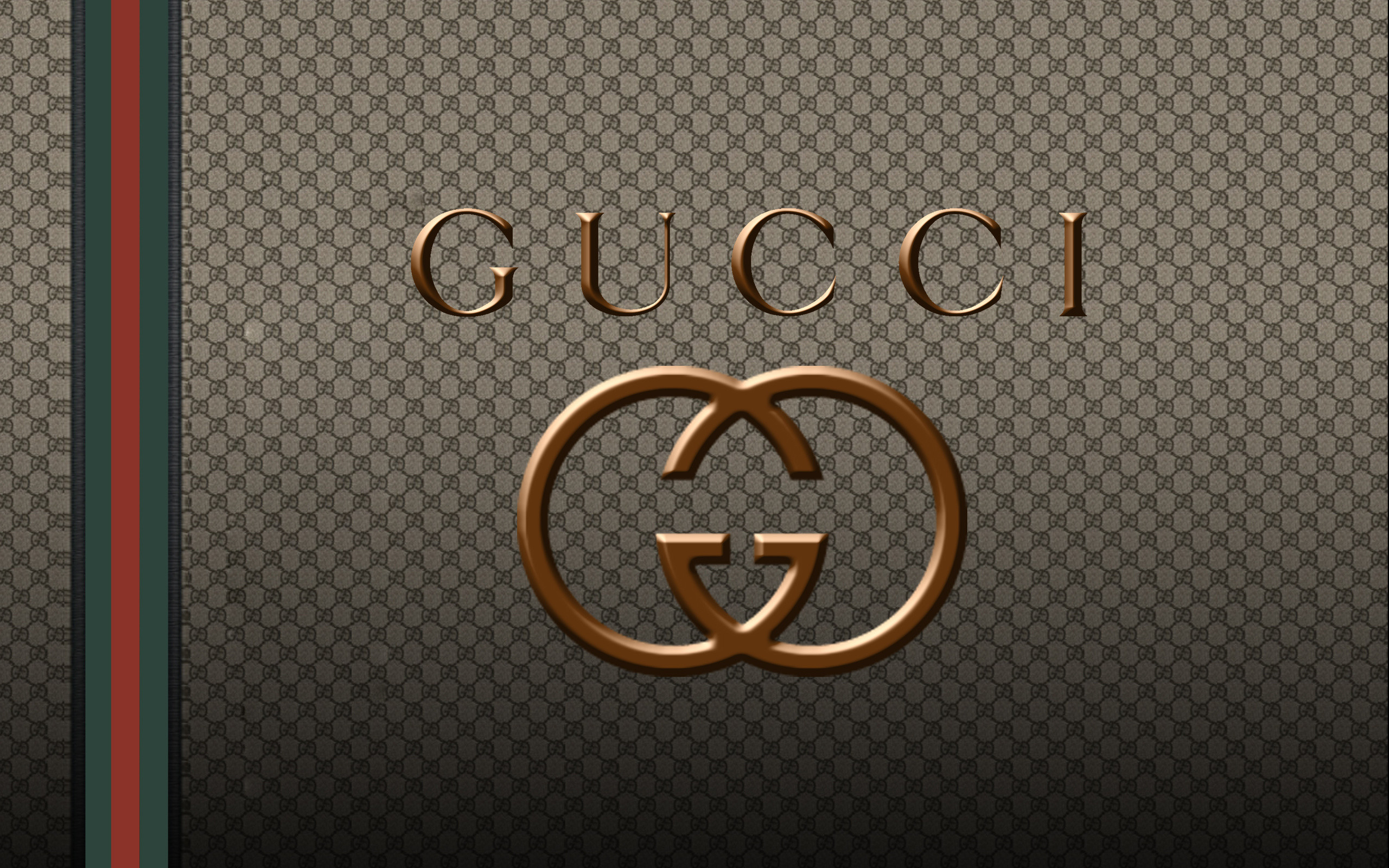 Gucci Named Top Brand in Study of Social Media Influencers. Gucci-HD- Wallpaper
