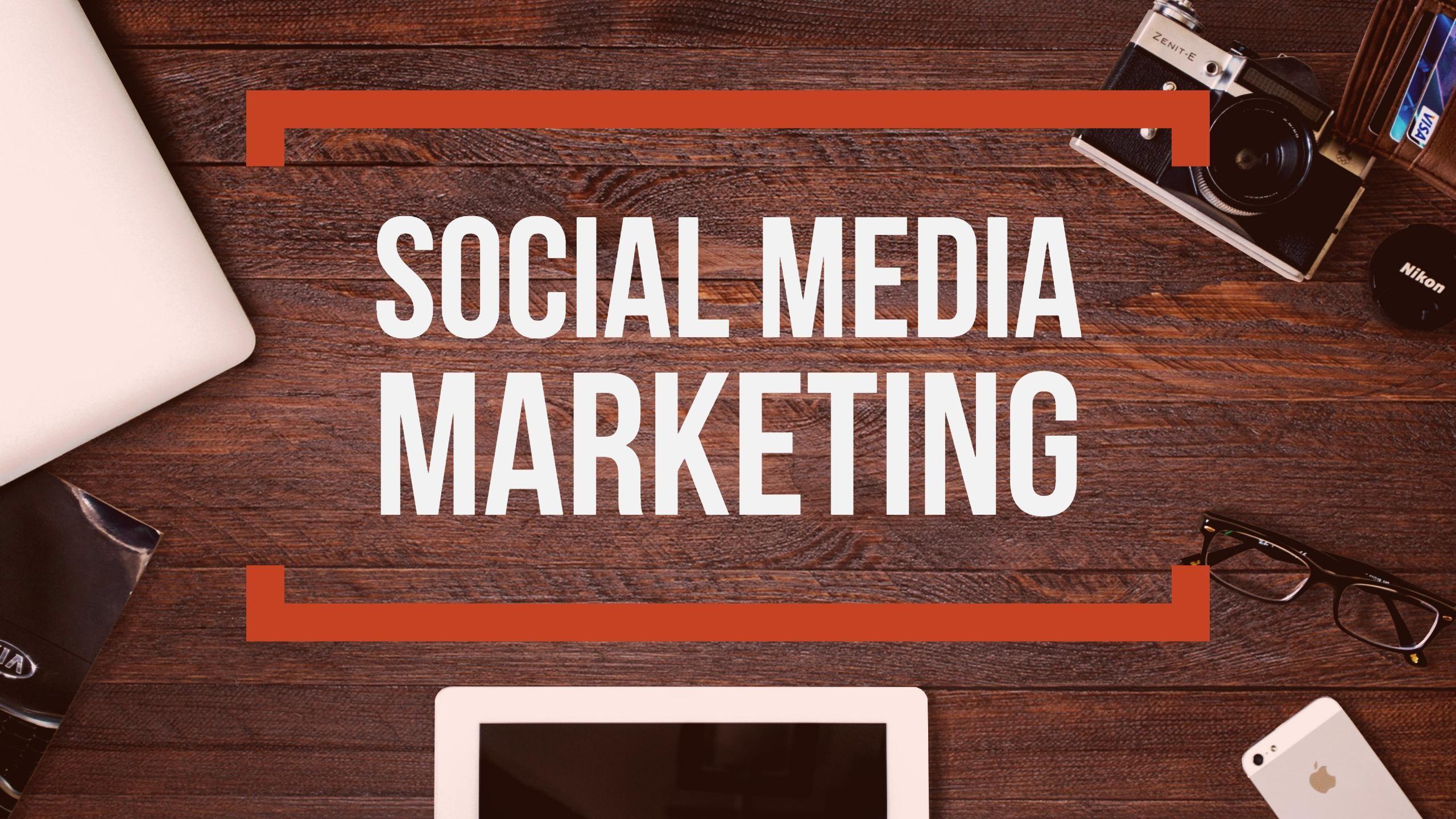 NADA GLOBAL offers expert social media marketing.