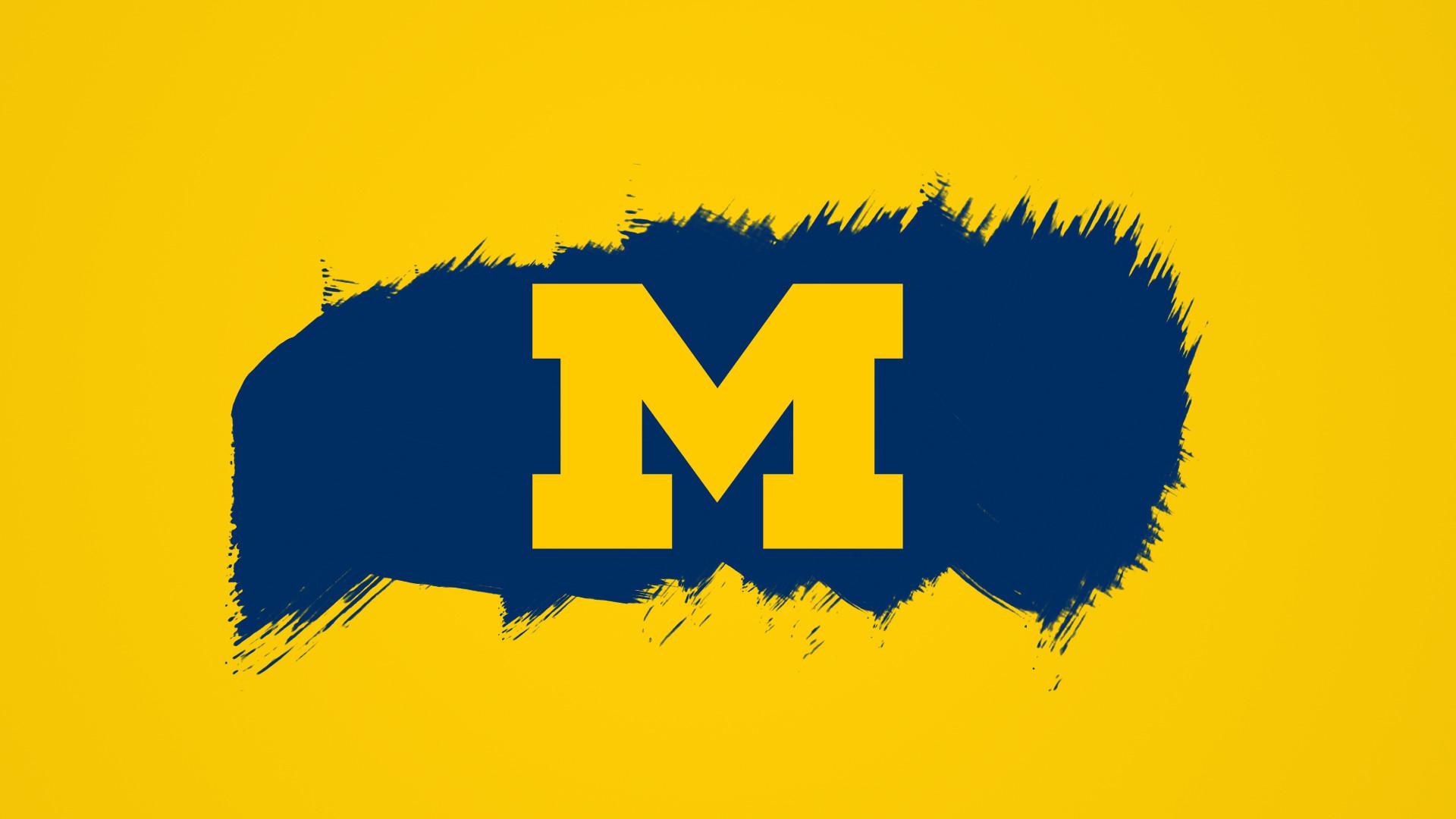 University of Michigan Screensaver Wallpaper