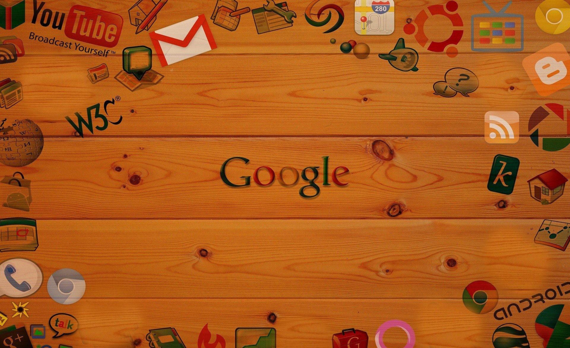Free Google Wallpaper Hd Logo-1080p Resolution | Unique HD Wallpapers