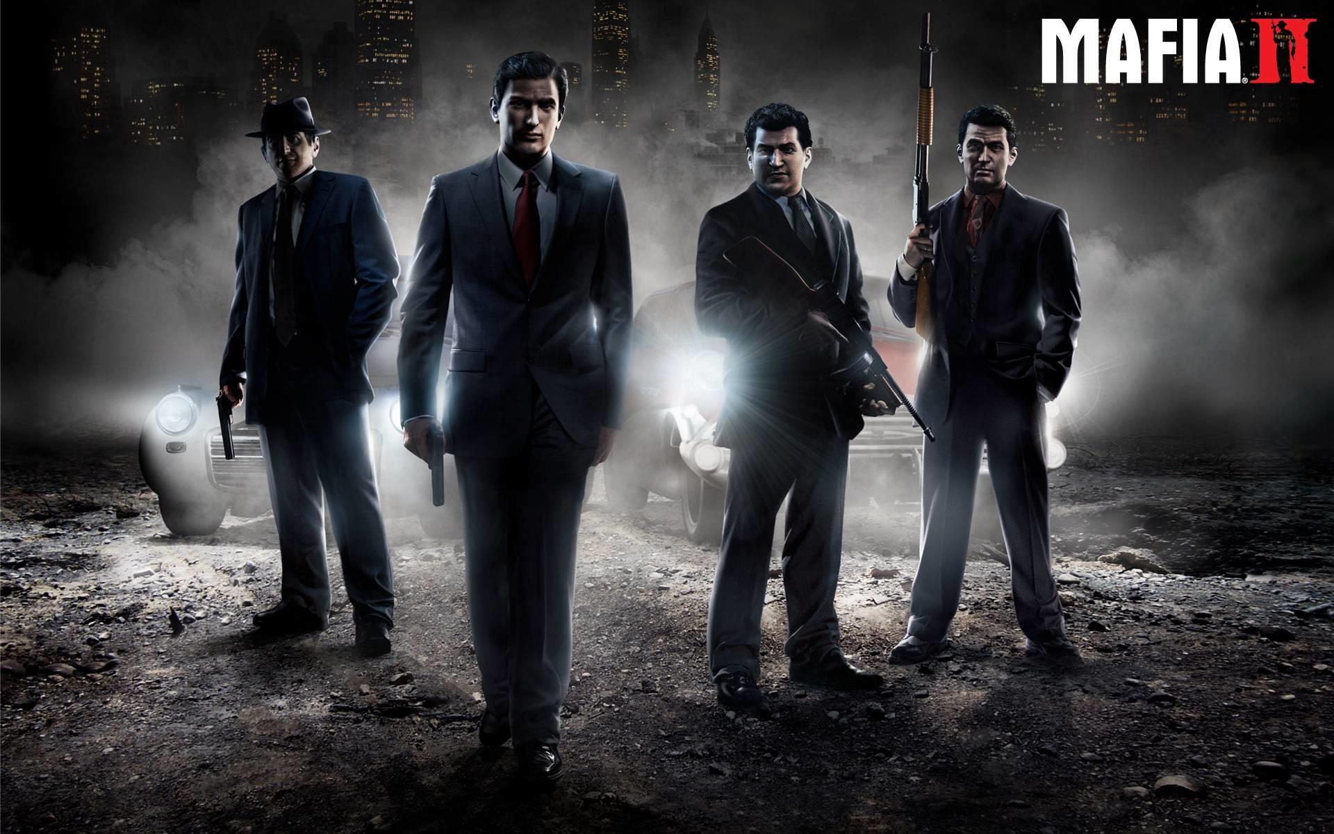 Most Downloaded Mafia Wallpapers – Full HD wallpaper search