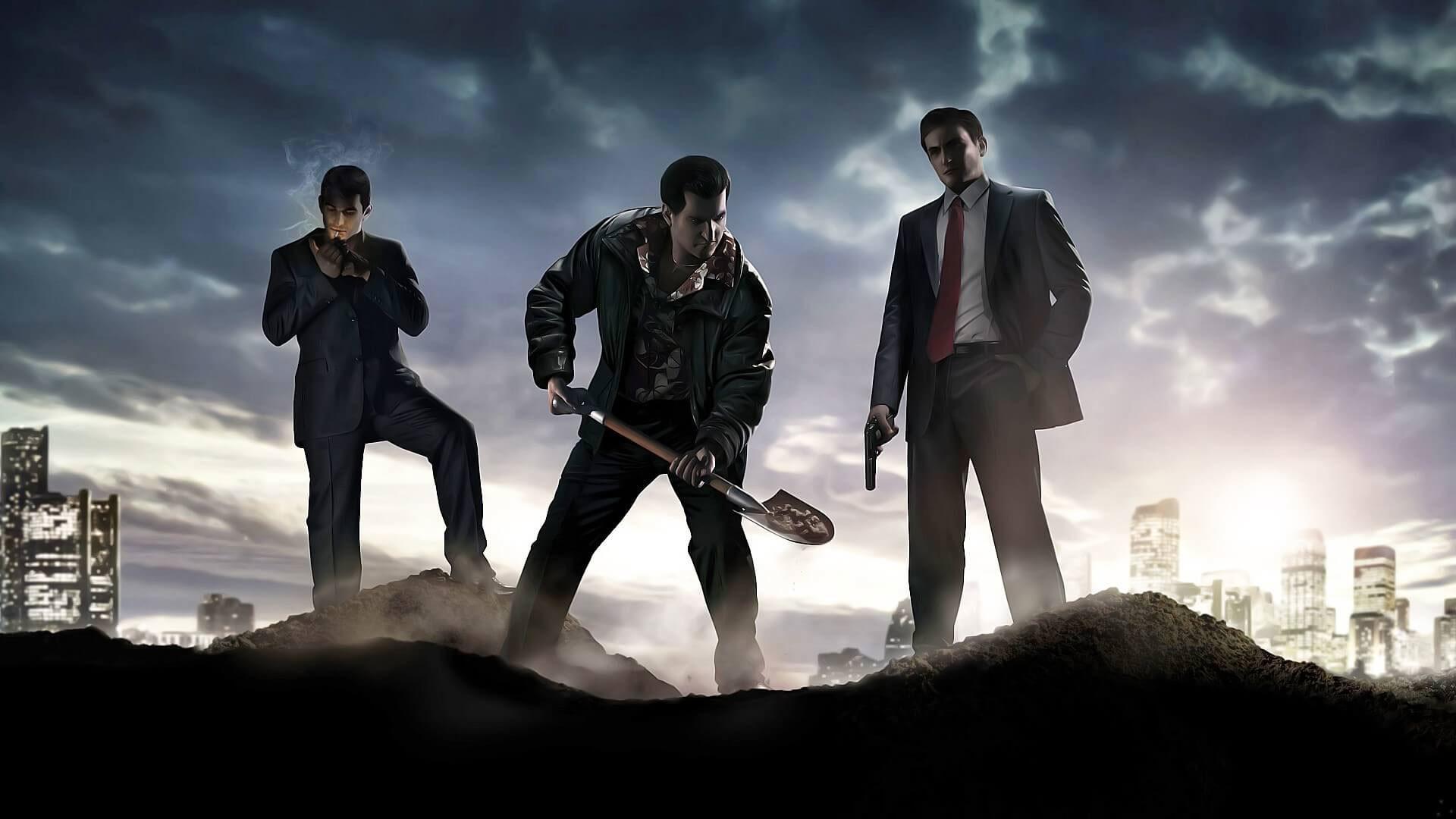 Mafia III 4K Wallpaper | Mafia III 1080p Wallpaper …