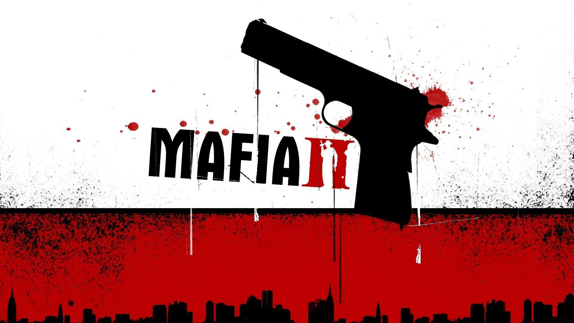 Mafia 2 wallpapers full hd