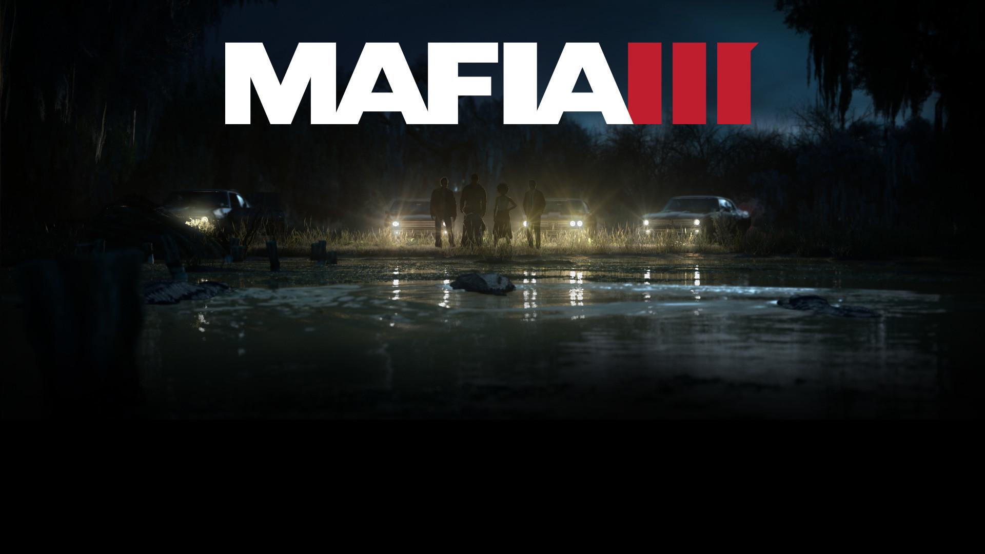 Mafia III Full HD Wallpaper