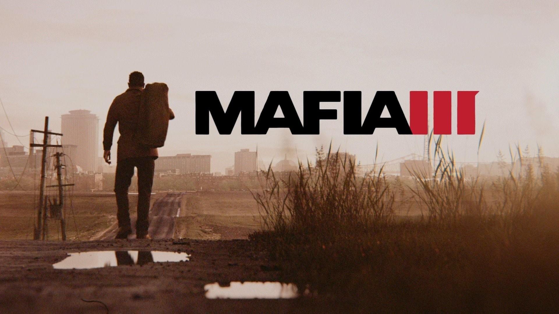 HD Wallpaper | Background ID:720175. Video Game Mafia III. 12 Like