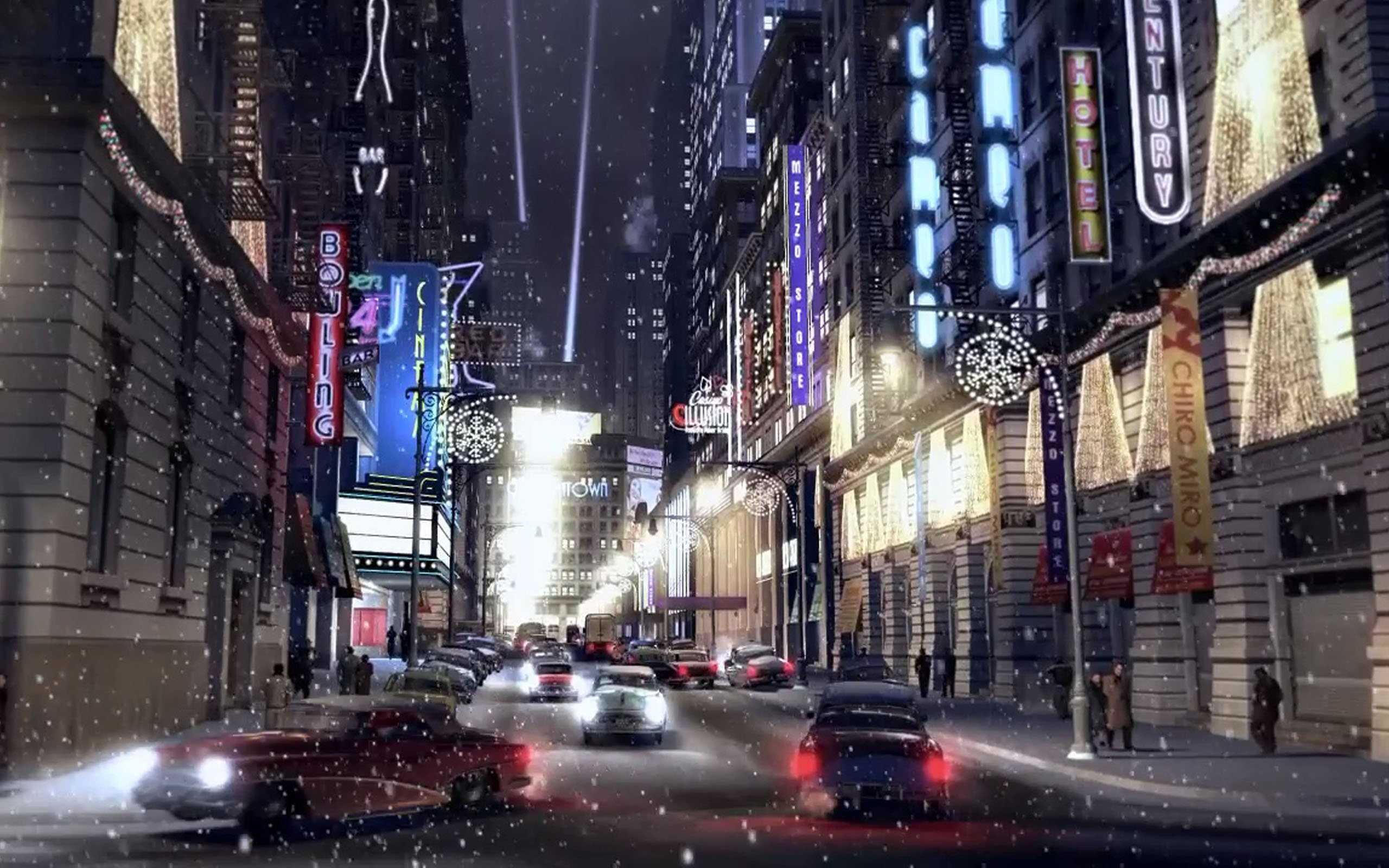 Mafia III Game HD wallpaper | Desktop Wallpapers | Pinterest | Mafia and Hd  wallpaper