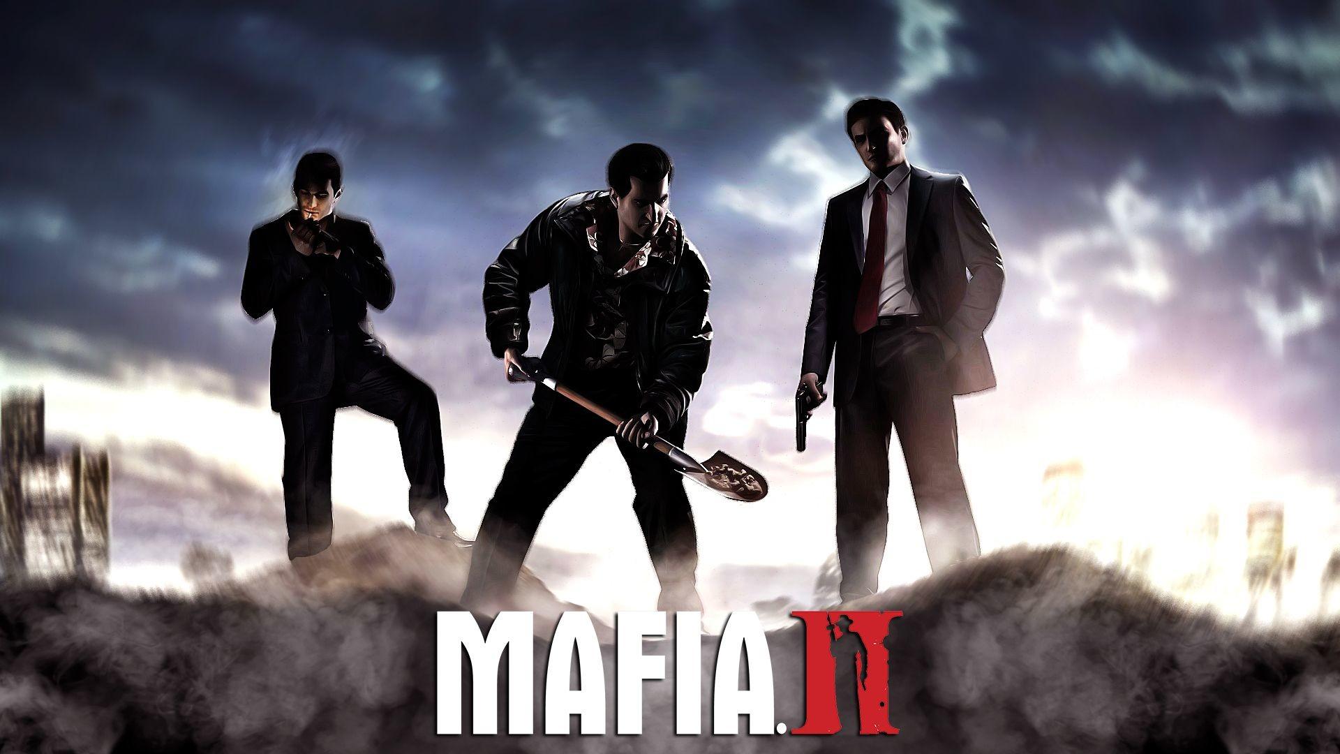 Mafia Wallpaper, Picture, Image