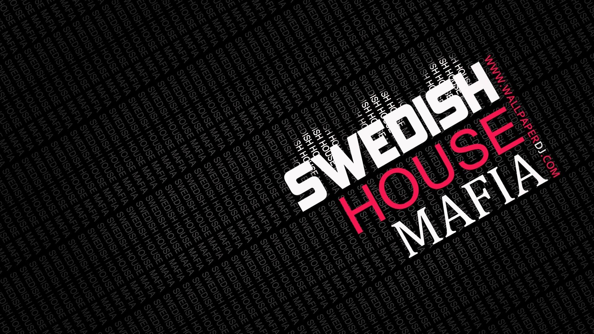 Swedish House Mafia HD and Wide Wallpapers