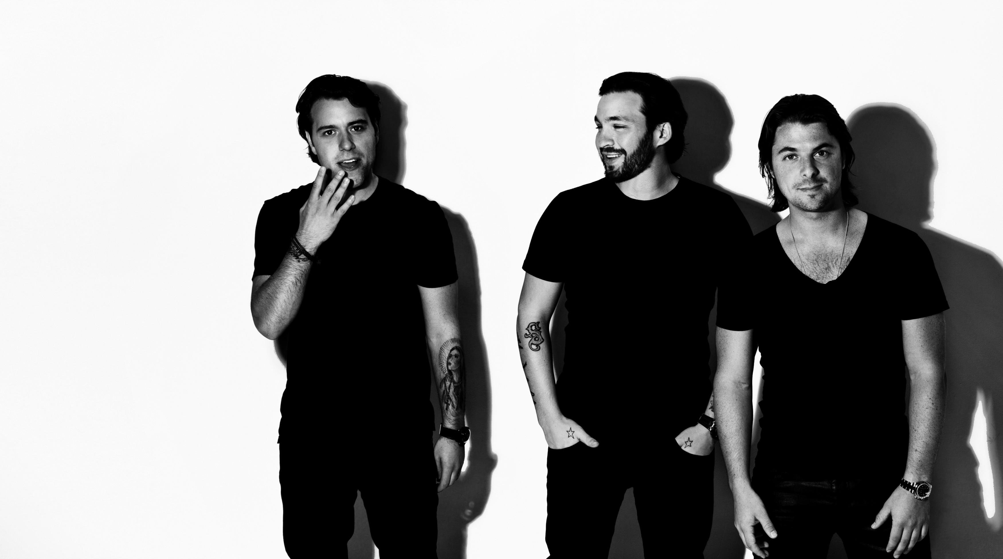 Swedish House Mafia Wallpaper HD