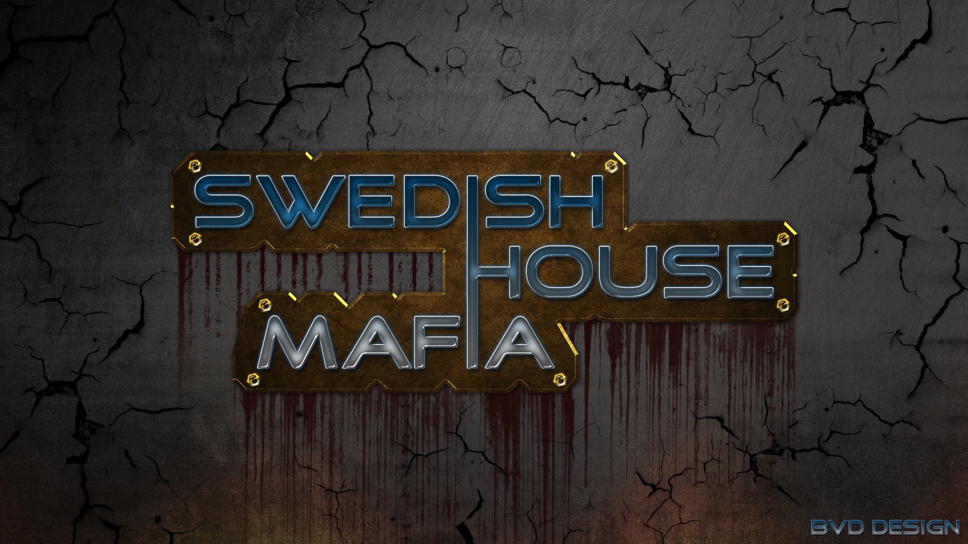 Swedish House Mafia (Wallpaper) by NikolaBVD on DeviantArt