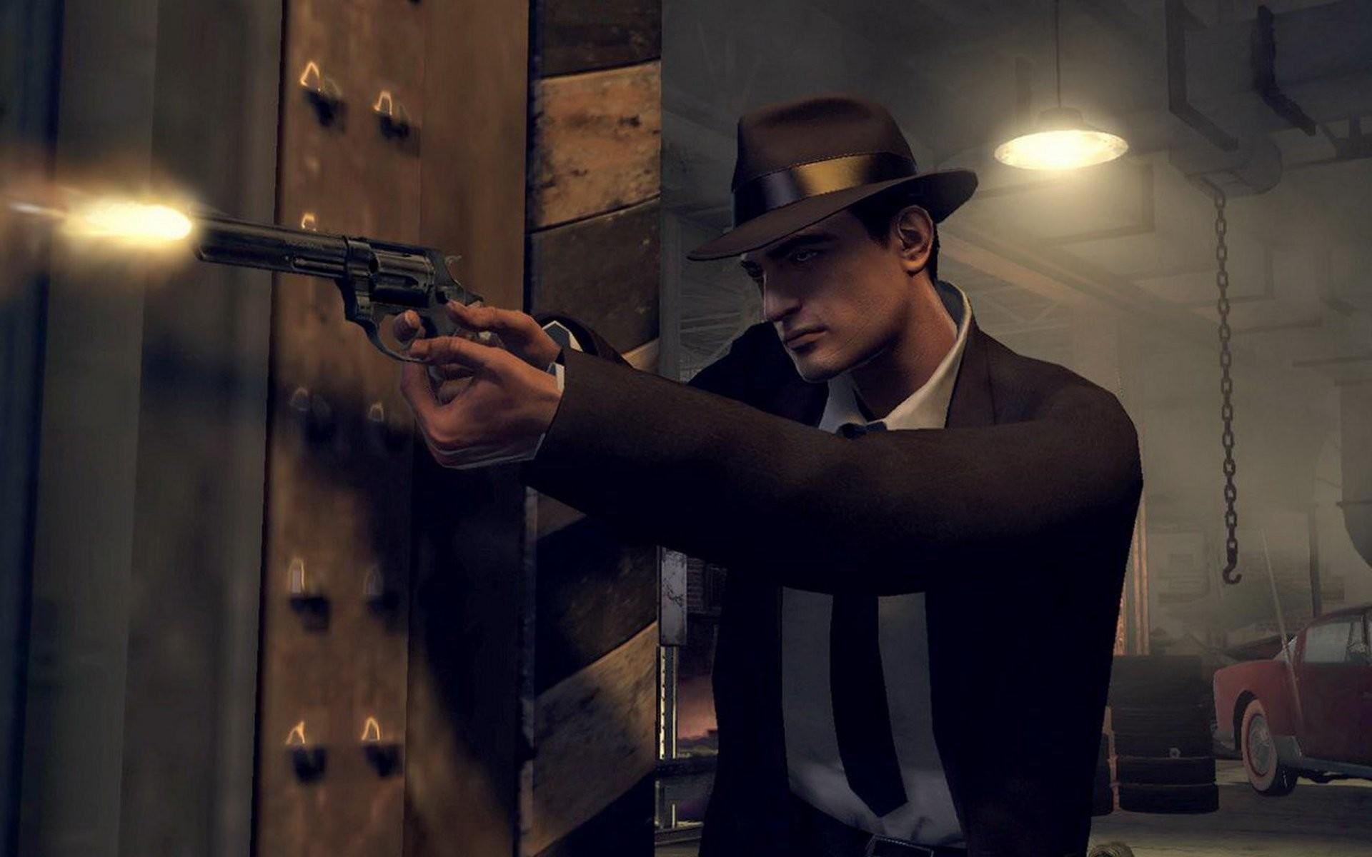 Mafia 2 Pc