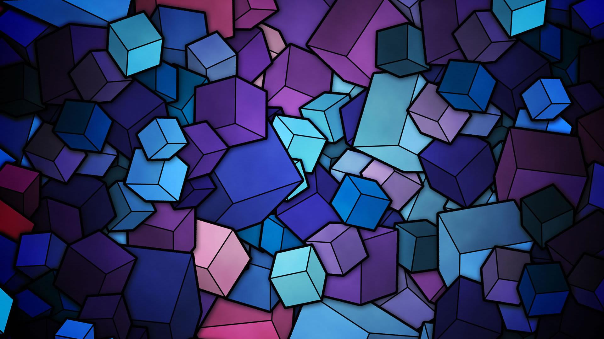 Shape Wallpapers