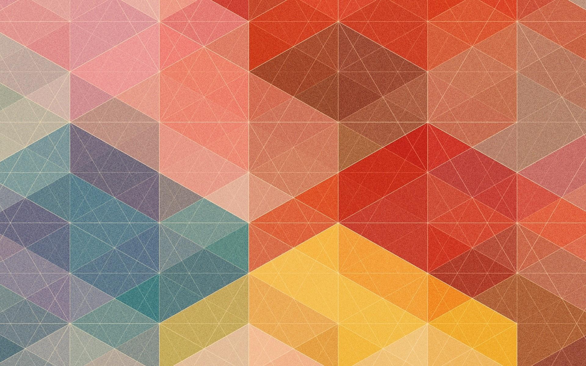 Geometric Shapes Design · Geometric Design Wallpapers