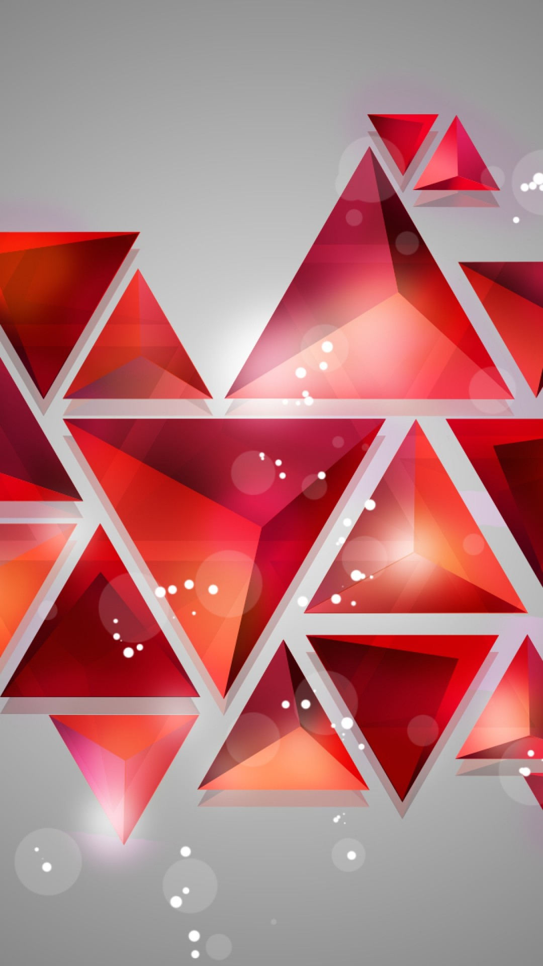 Geometric Shapes Shine. Tap to see more wallpapers, backgrounds, fondos for  iPhone,