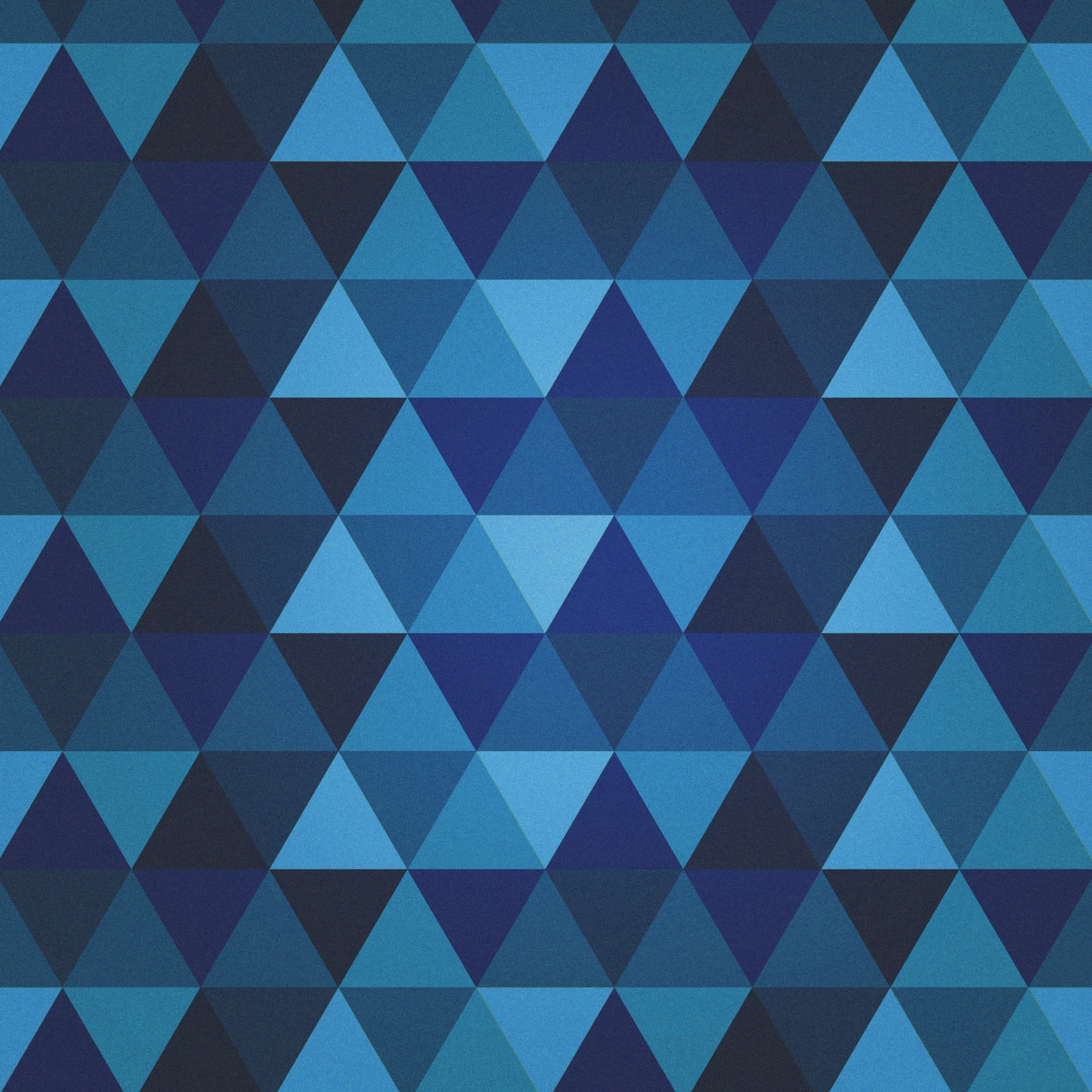 Dark Blue Triangle – Tap to see more Triangular shaped wallpaper!   @mobile9