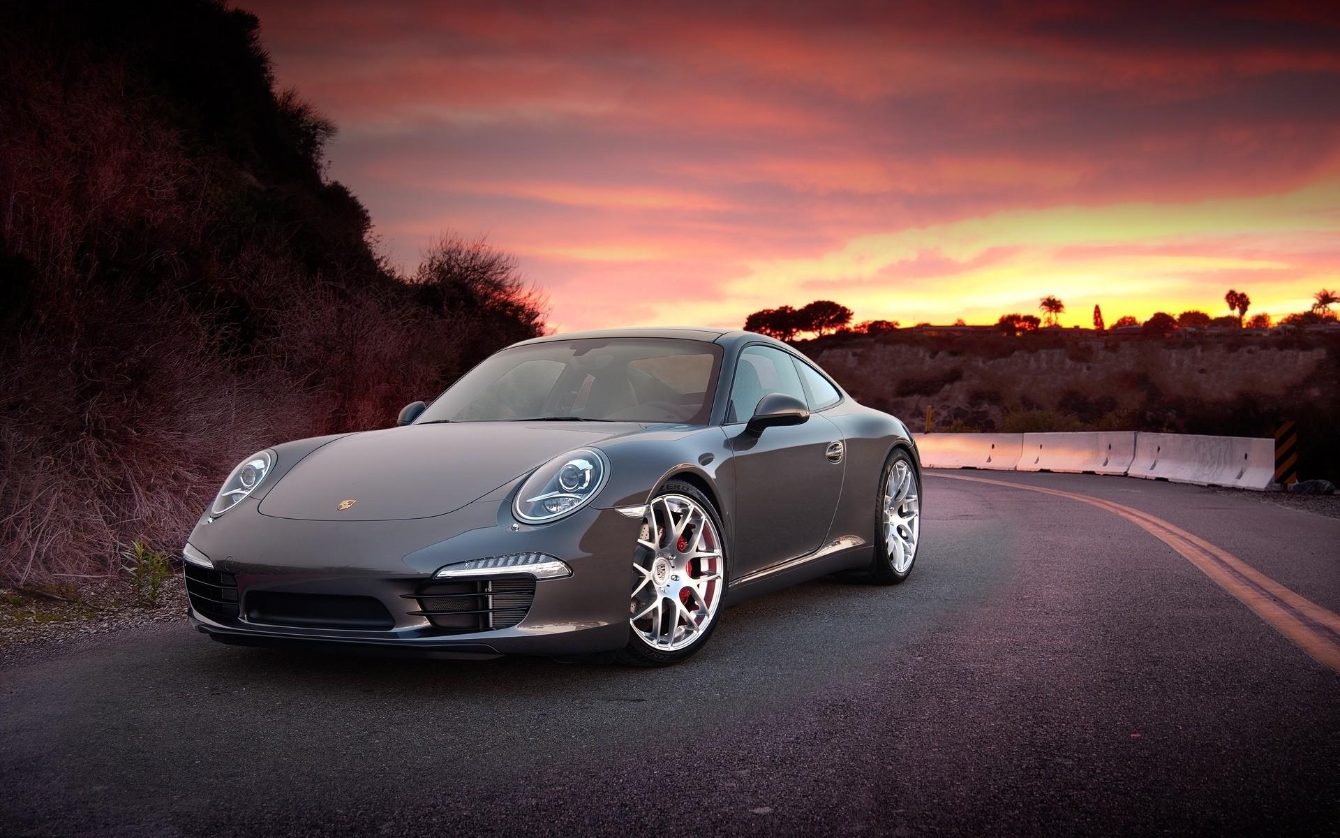 Porsche Wallpapers, Hintergründe     ID:257698