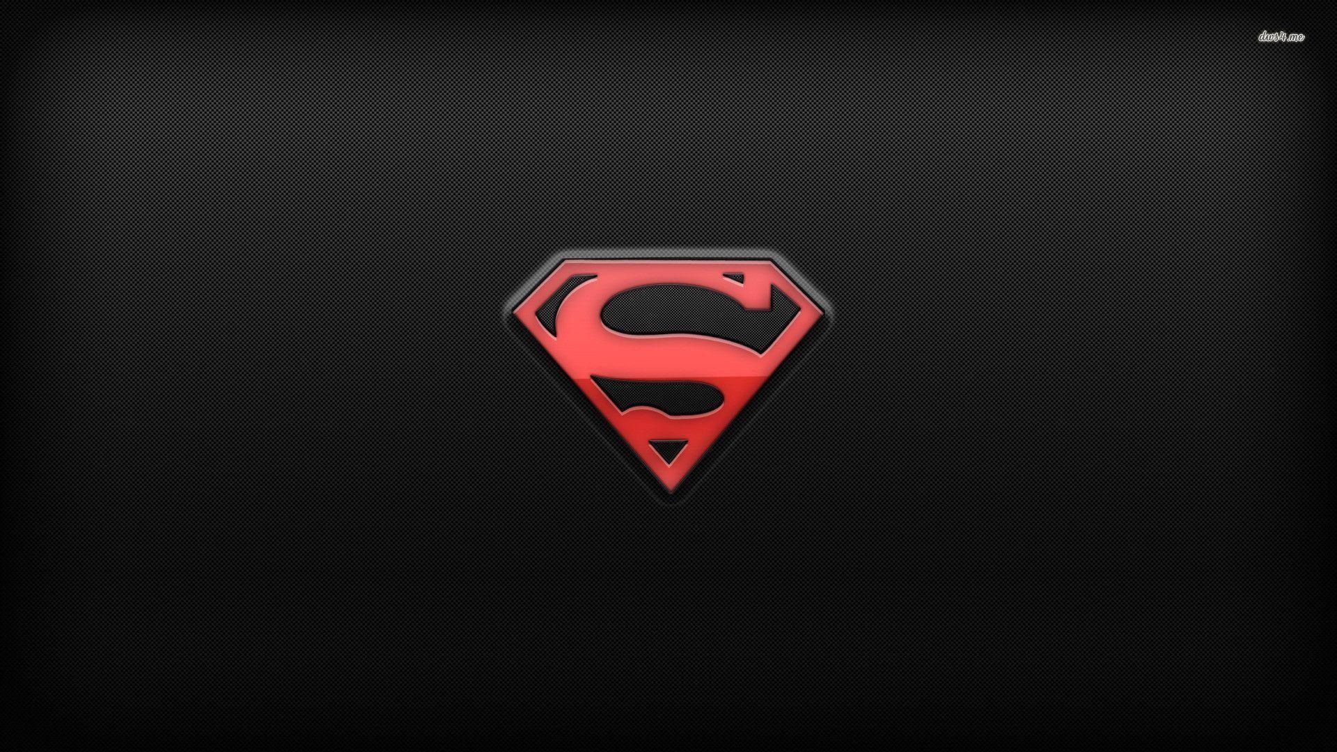 … Superman Logos Wallpapers Wallpaper Cave