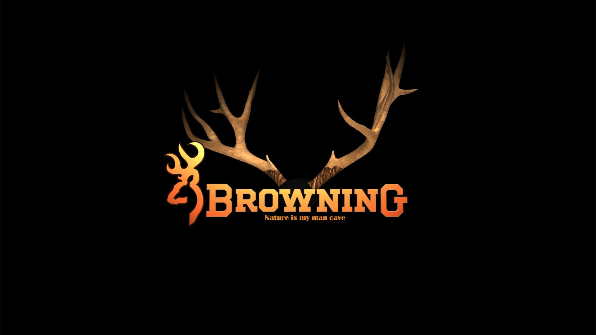 Browning Logo wallpaper – 949921
