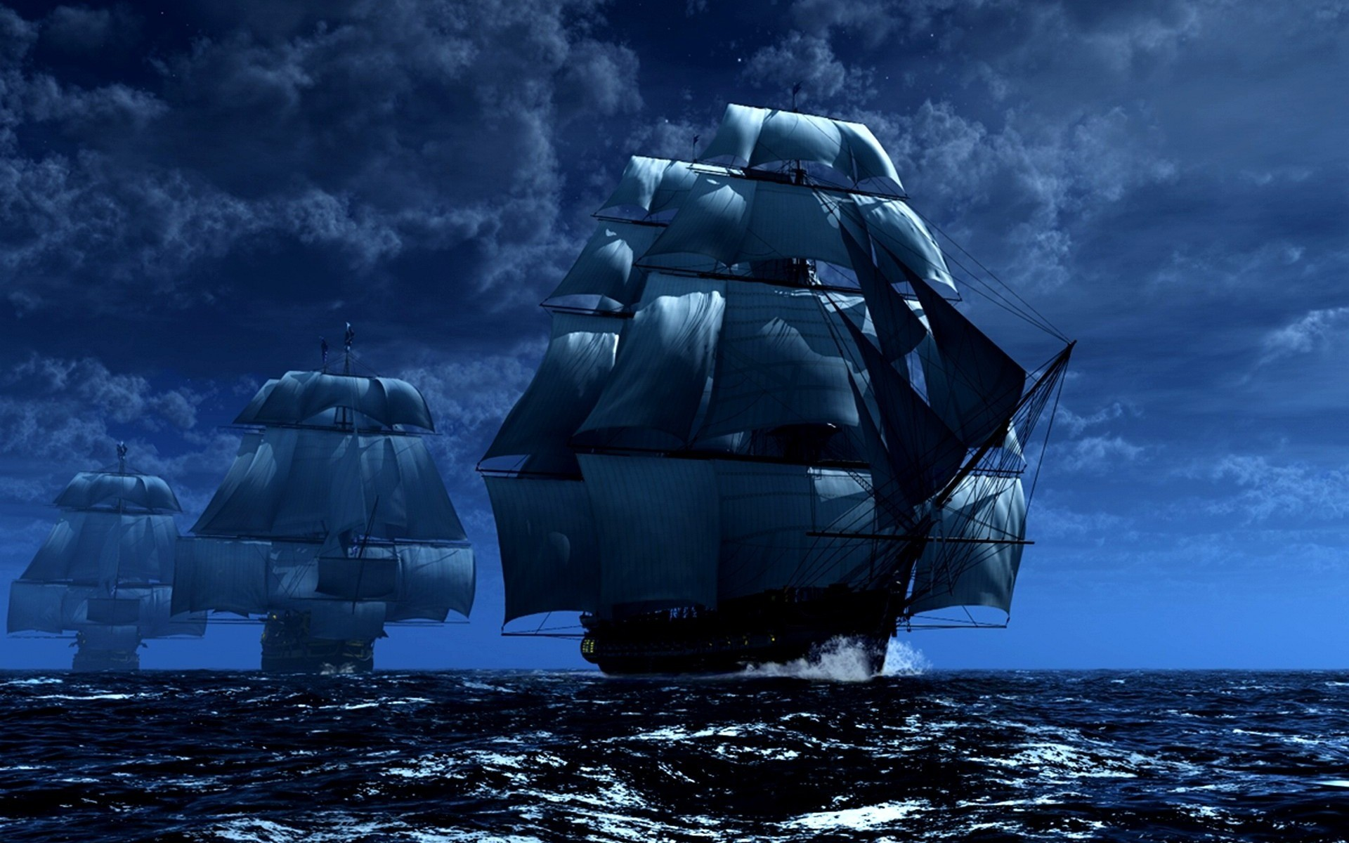 The sailing ships wallpapers and images – wallpapers, pictures, photos