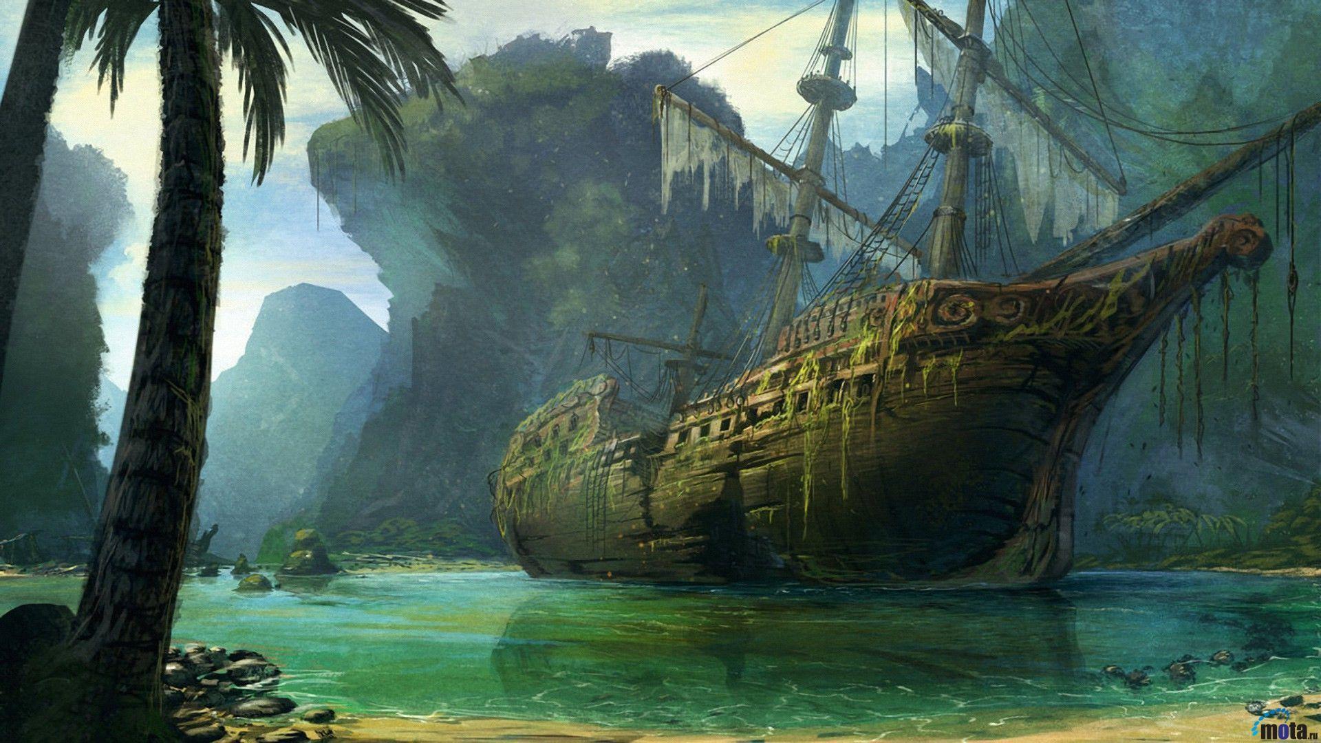 Download Pirate Ship Wallpaper Widescreen #7tgz > Mbuh.xyz