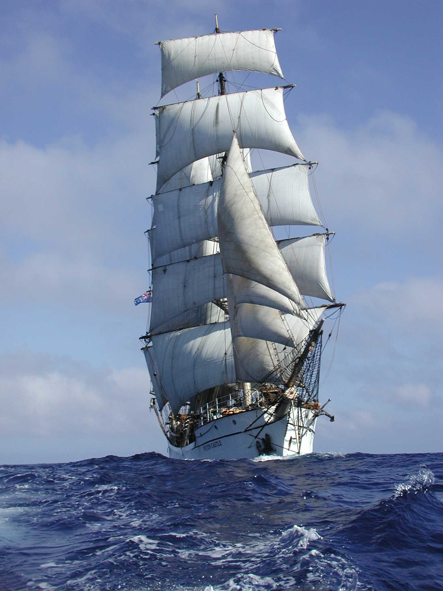 42 best Tall Ships images on Pinterest | Tall ships, Sailing ships and Boats