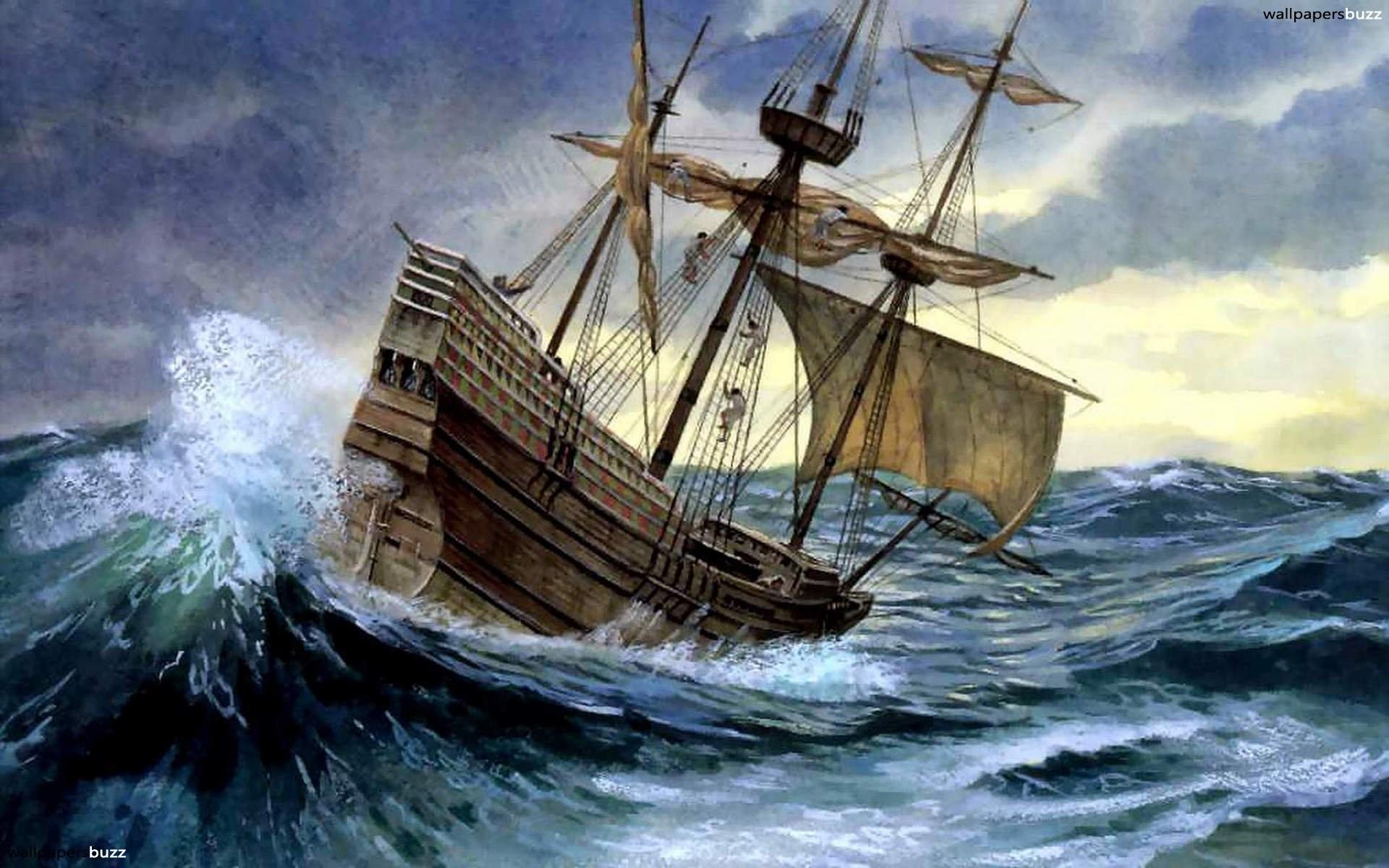Ship Crash Hd Wallpapers – Wallbo.com