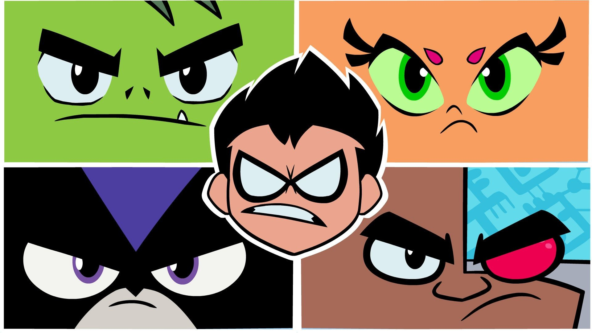 Teen Titans Go HD Wallpapers Backgrounds Wallpaper   HD Wallpapers    Pinterest   Teen titans, Hd wallpaper and Wallpaper
