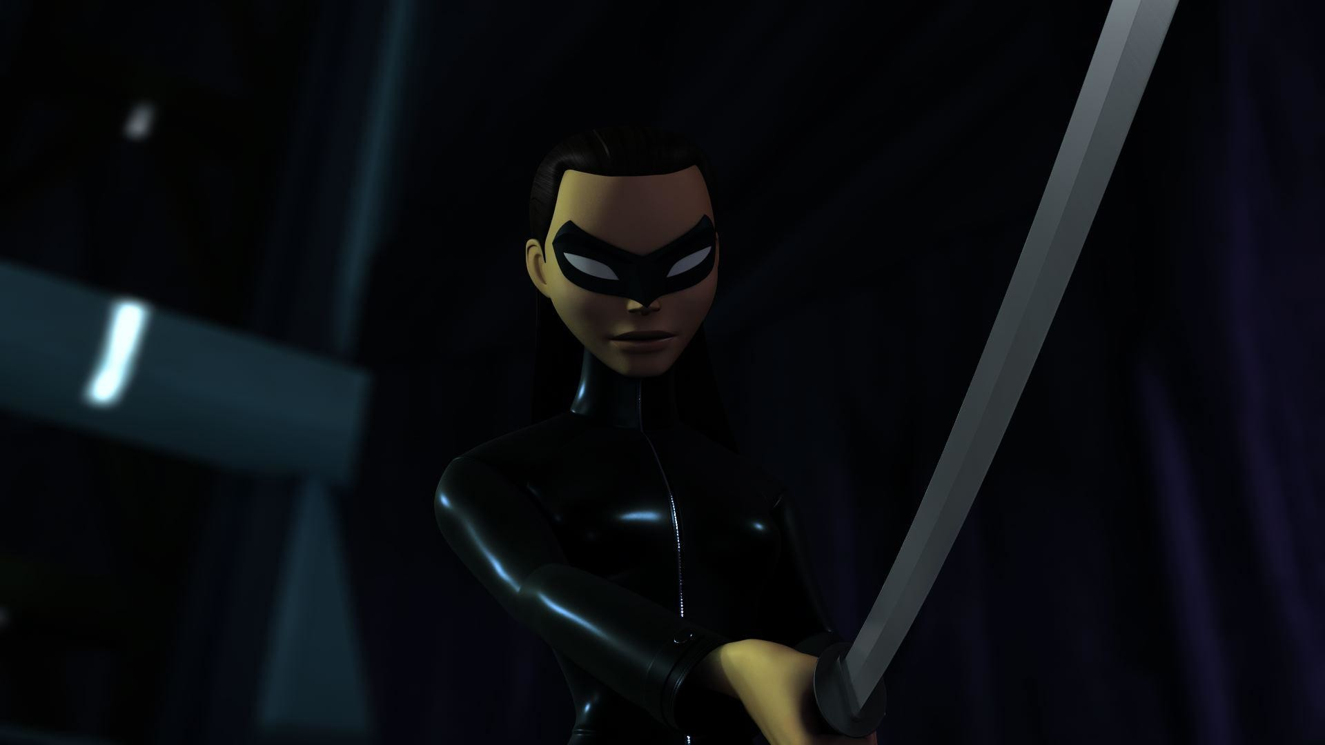 Promo Clips And Images For BEWARE THE BATMAN & TEEN TITANS GO! [