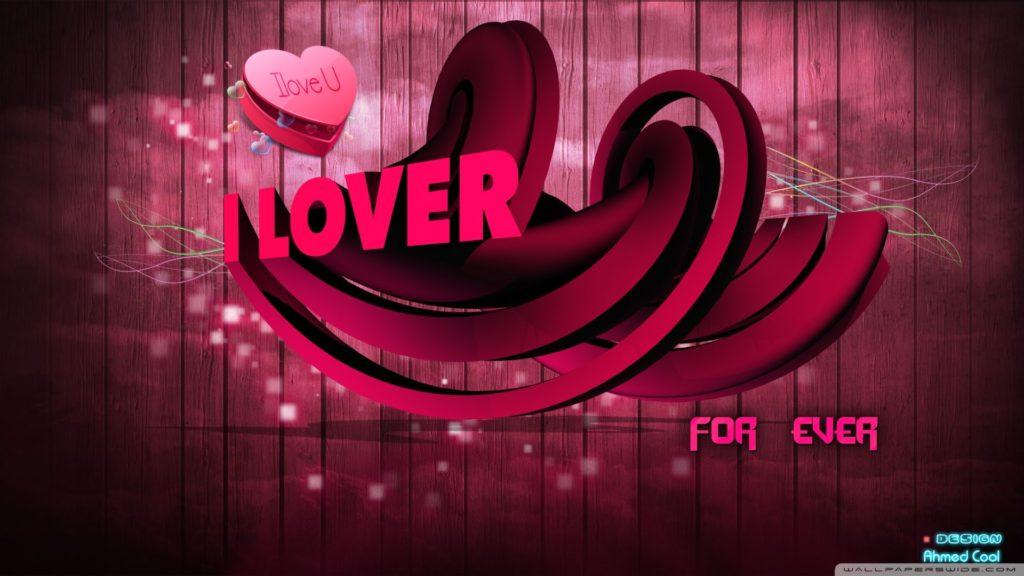… i lover 3d hd desktop wallpaper widescreen high definition …