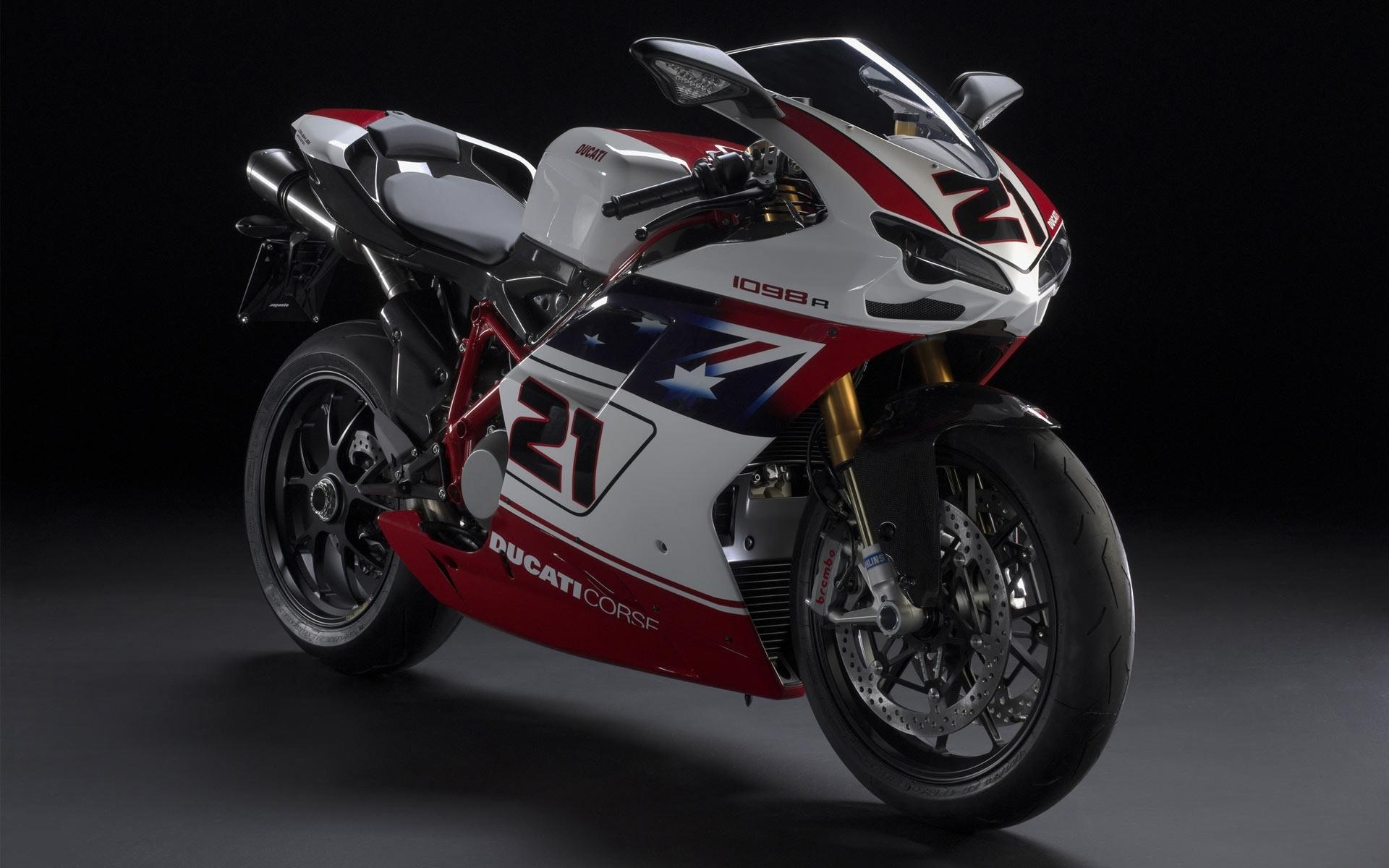 Ducati 1098 R Bayliss Wallpaper Ducati Motorcycles Wallpapers