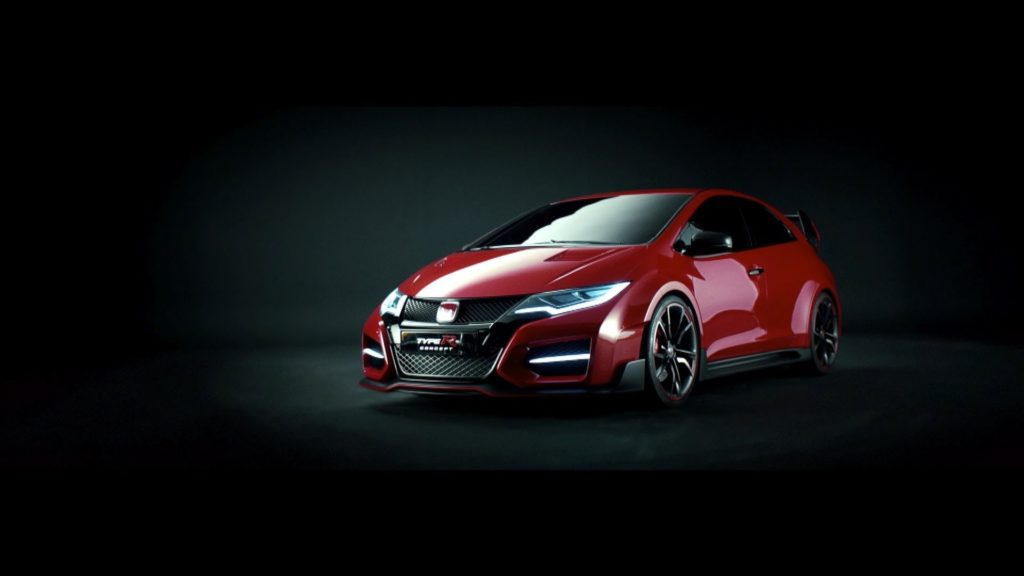 Honda civic si photos download hd.