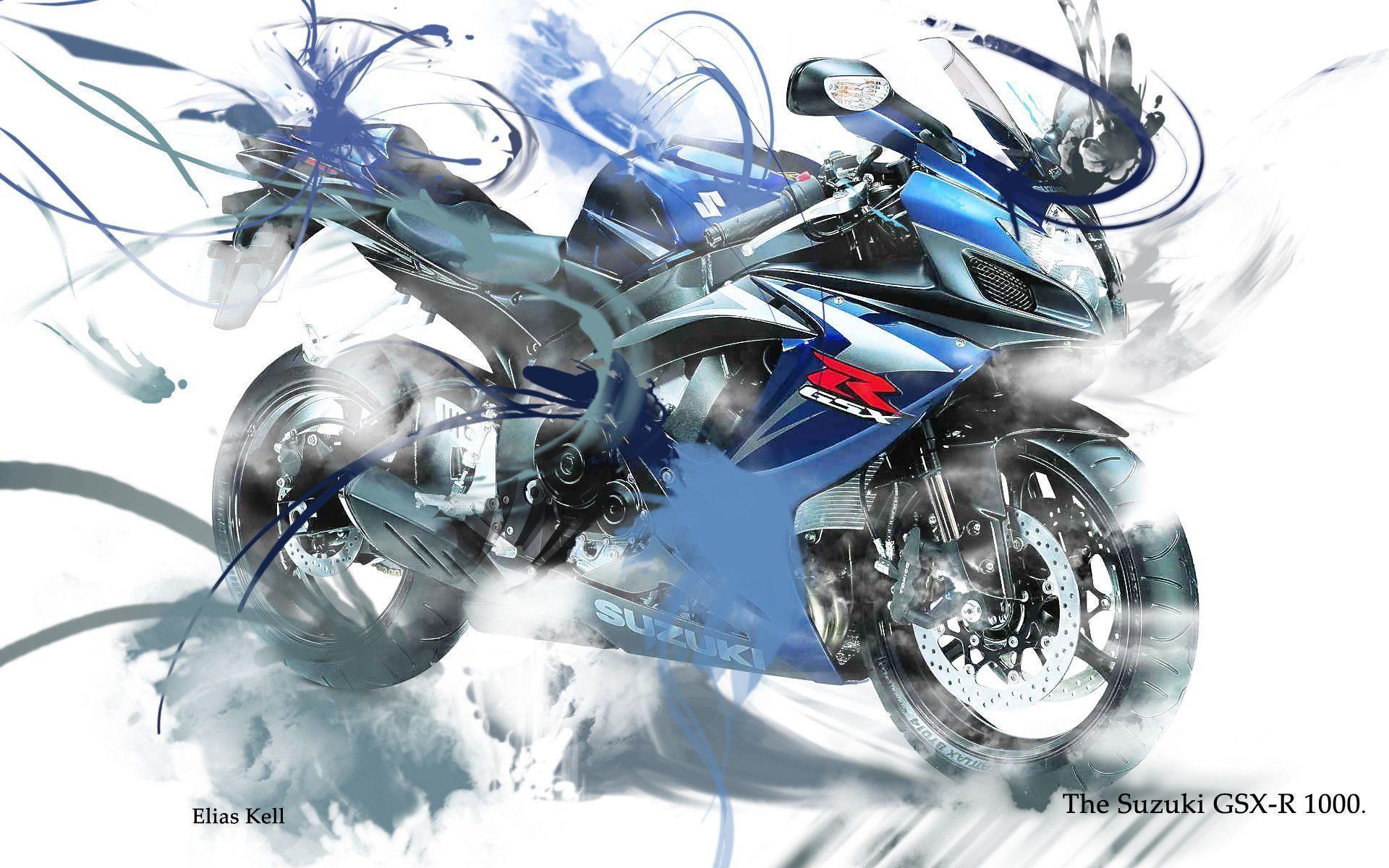 Suzuki Gsxr 1000 Wallpaper 18720 Hd Wallpapers in Bikes – Telusers.
