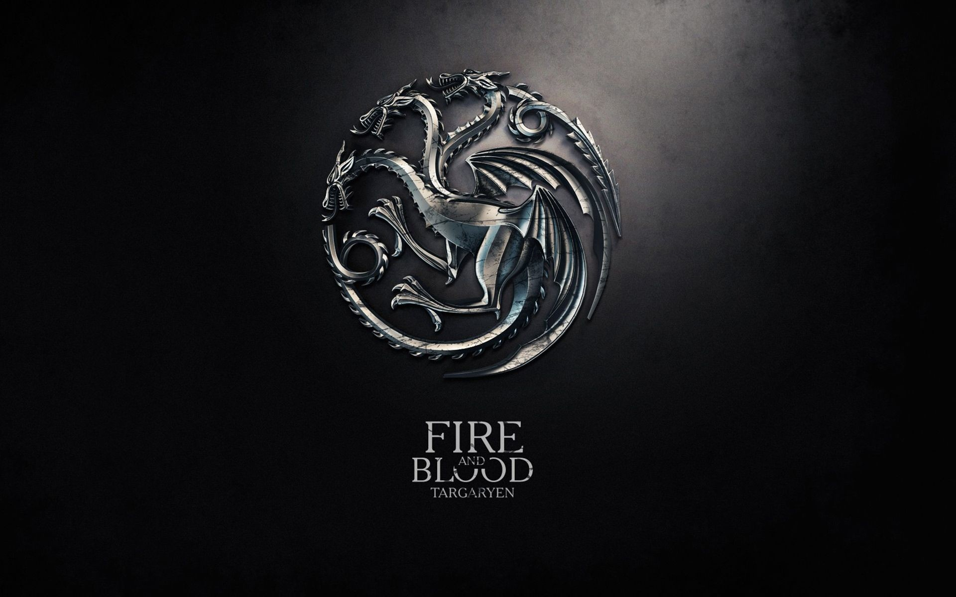 dragons fantasy art Game of Thrones A Song Of Ice And Fire logos TV series  Targaryen HBO George R.