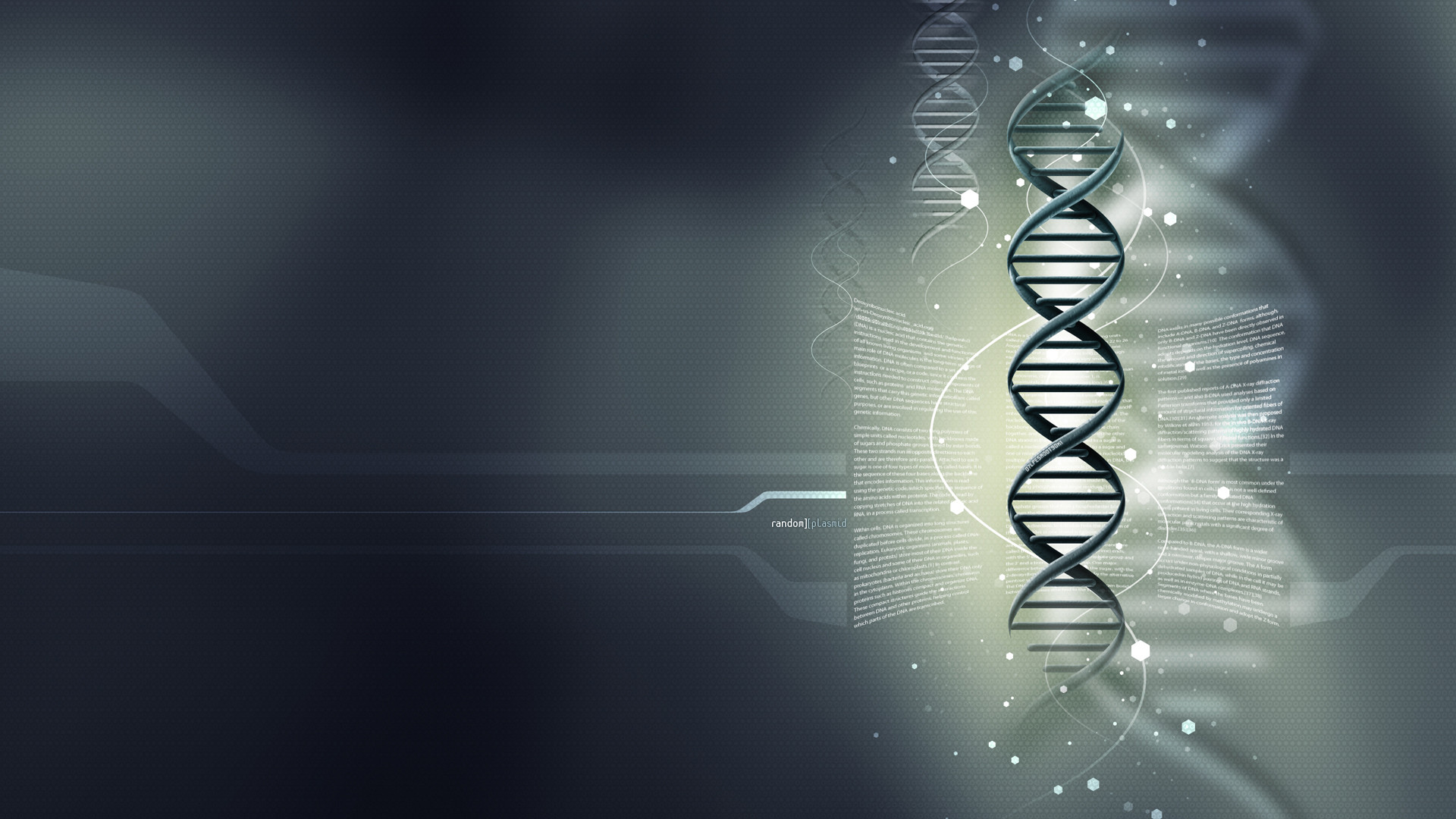Download Science Dna Wallcg Wallpaper | Full HD Wallpapers