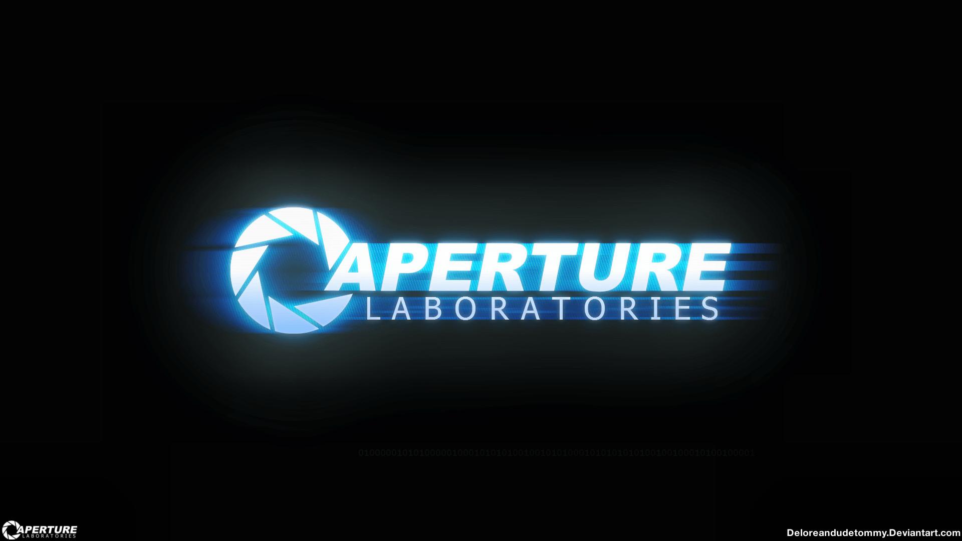 Aperture Science Wallpaper Hd Backgrounds 10 Cool Hd | Wallpaperiz.