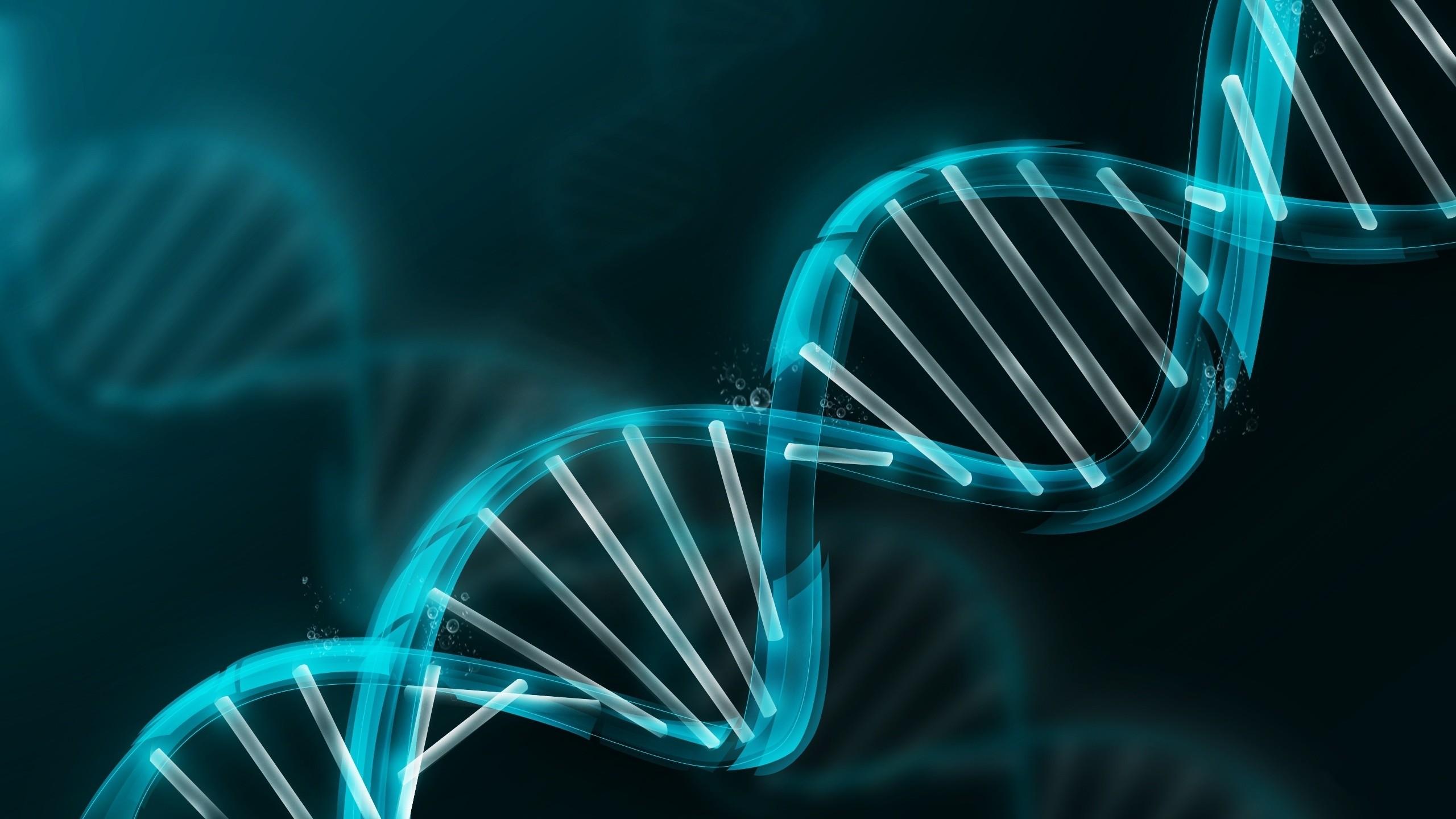 Bio Science: DNA HD Wallpaper