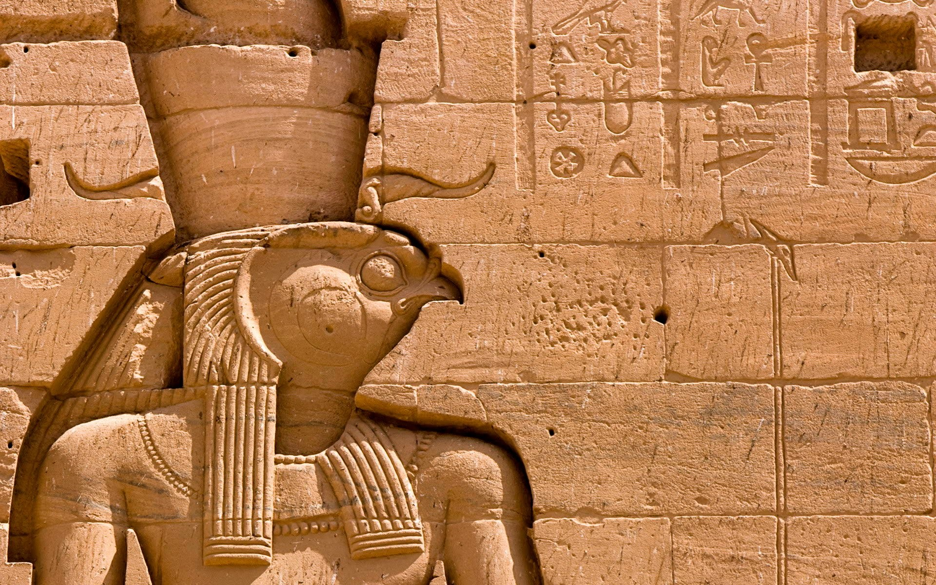 Is the Egyptian god Horus actually Ham… the Biblical son of Noah  Deified??? – YouTube