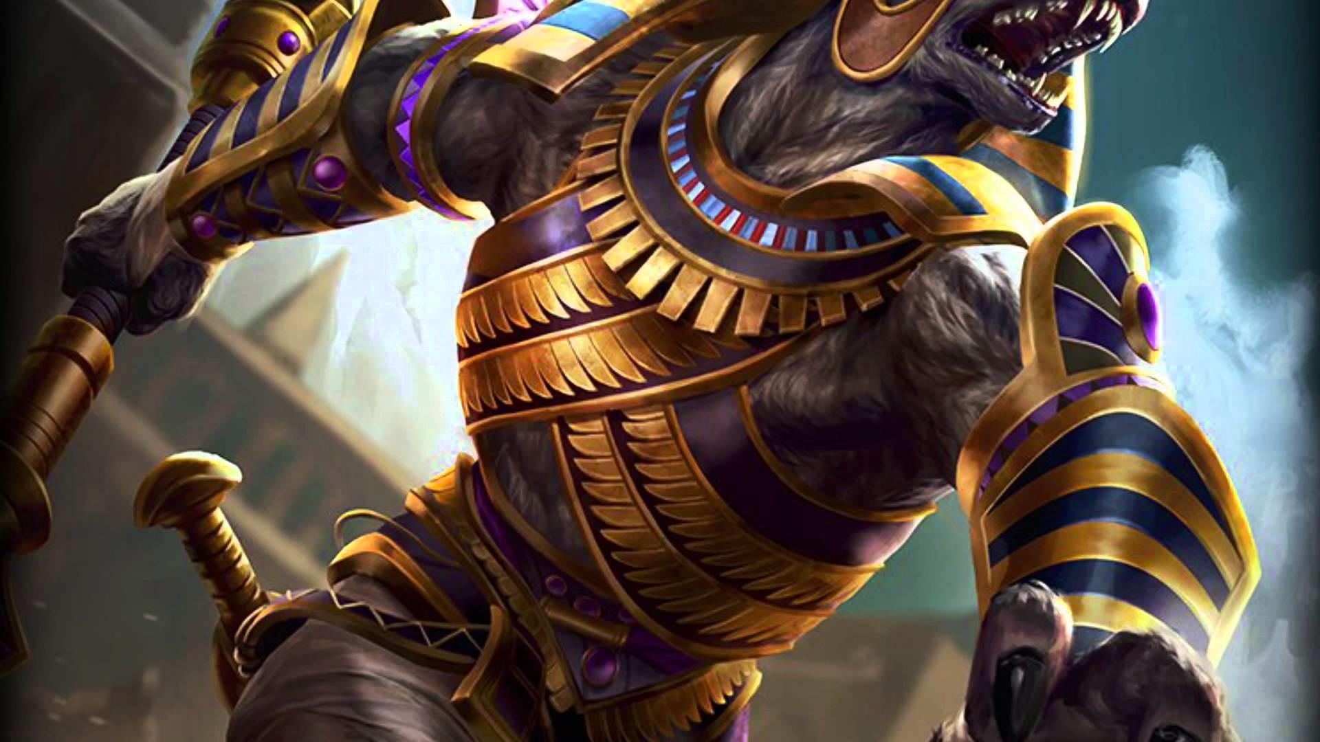 Seth god of Egypt