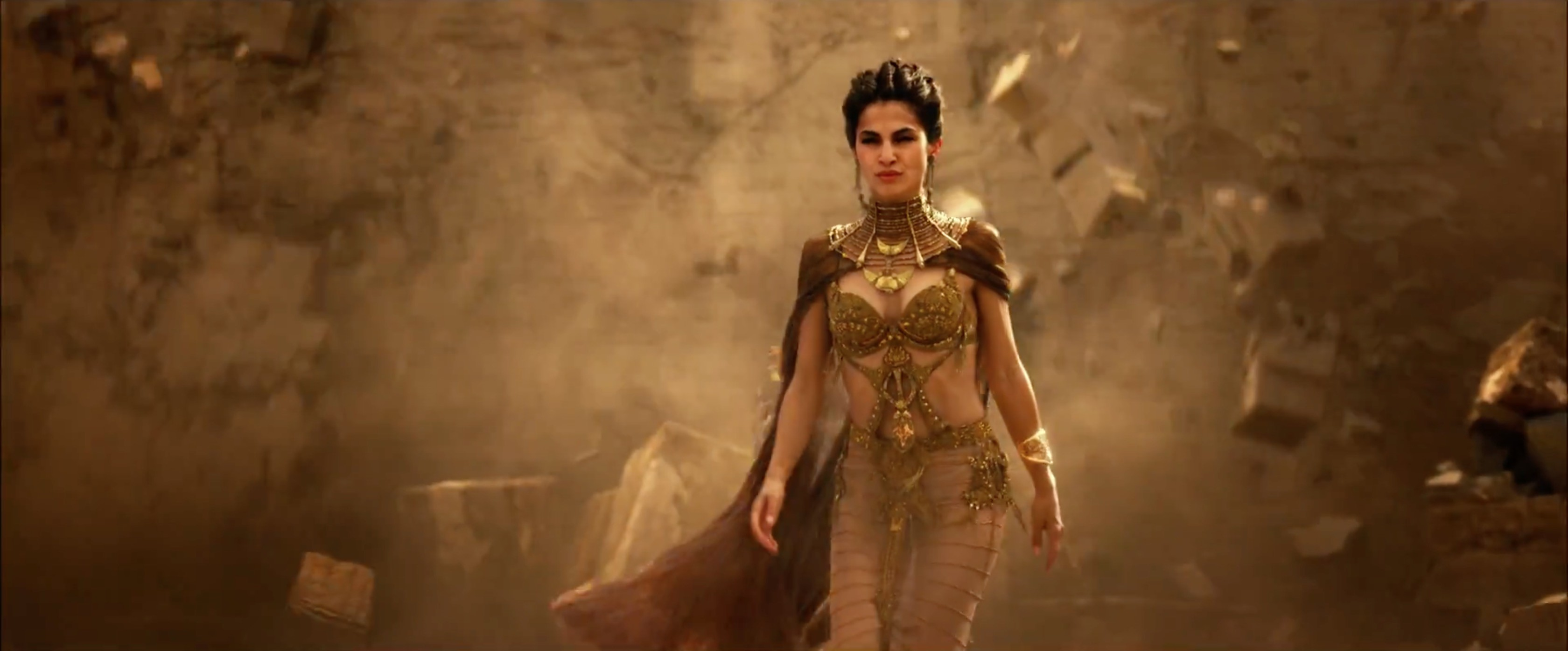 Gods of Egypt Backgrounds