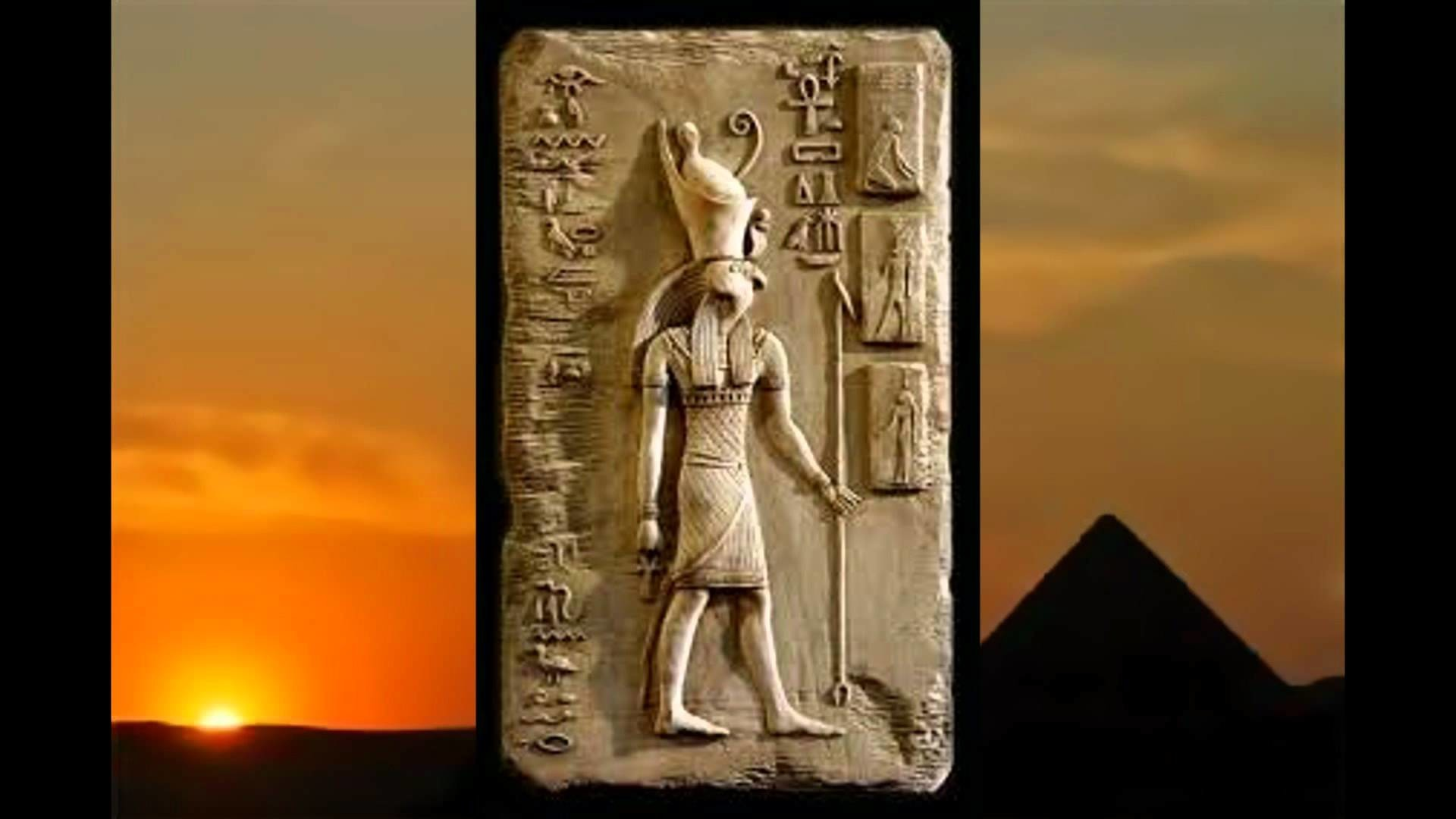 Ancient Egyptian Music – Amun Ra's Anthem to the Rising Sun from the CD  Tears of Isis – YouTube