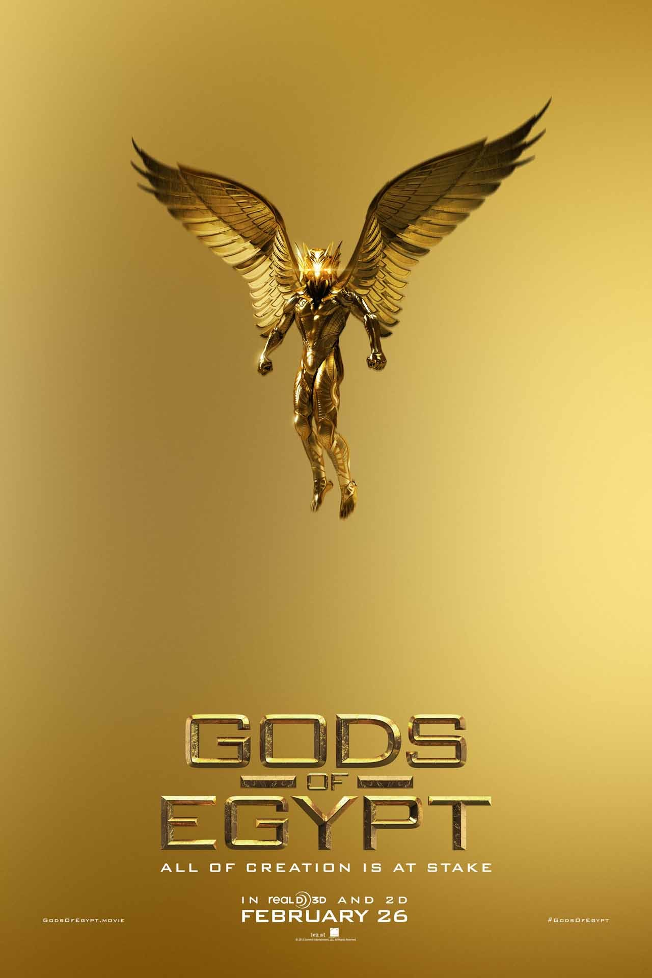 Gods of Egypt images Gods of Egypt Poster HD wallpaper and background photos