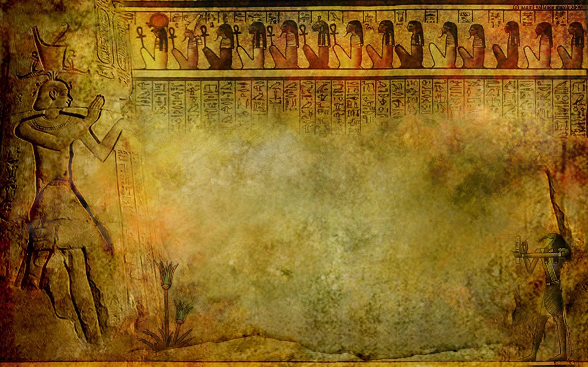 Egyptian HD Wallpapers.