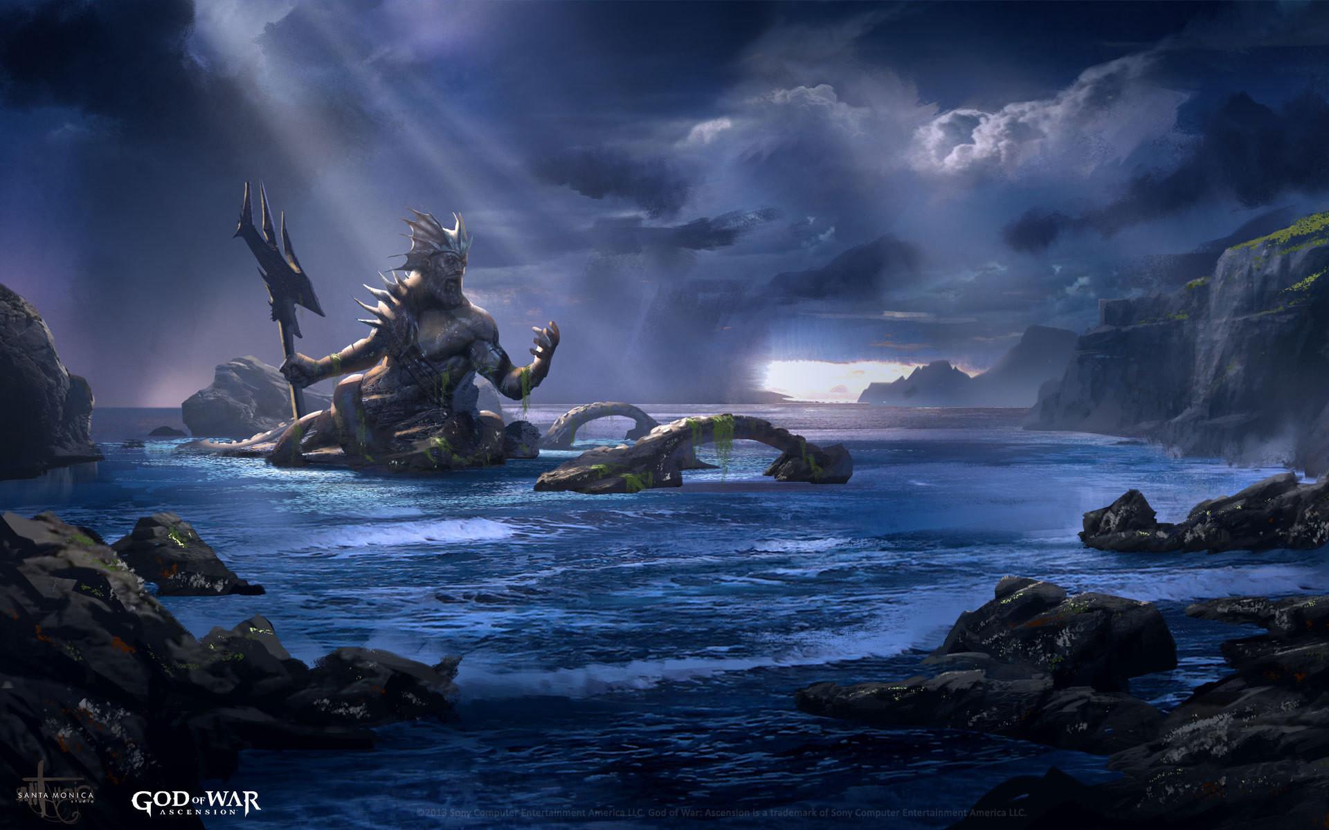 God Of War Ascension fantasy wallpaper | | 49017 | WallpaperUP
